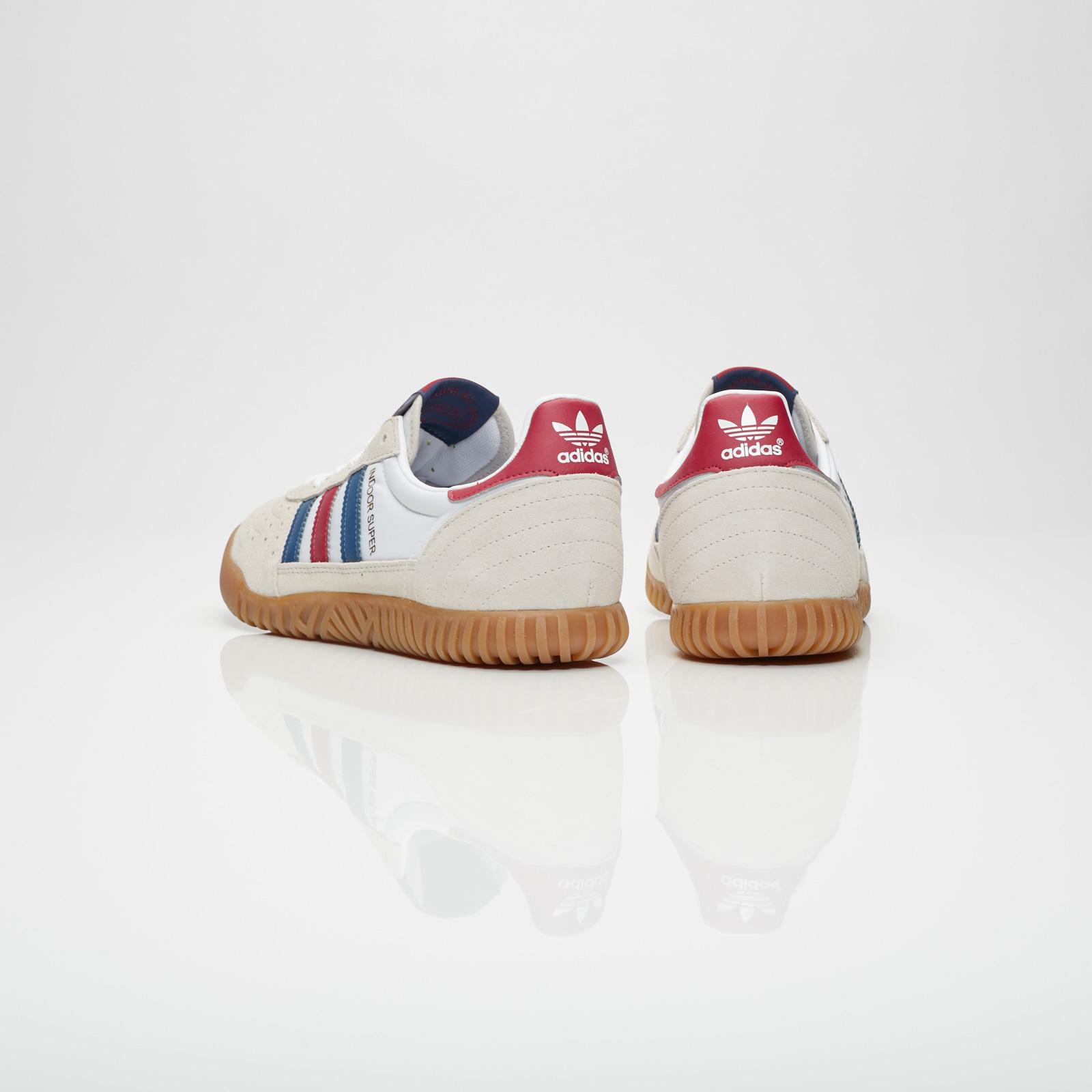 adidas Indoor Super Cq2222 Sneakersnstuff I Sneakers