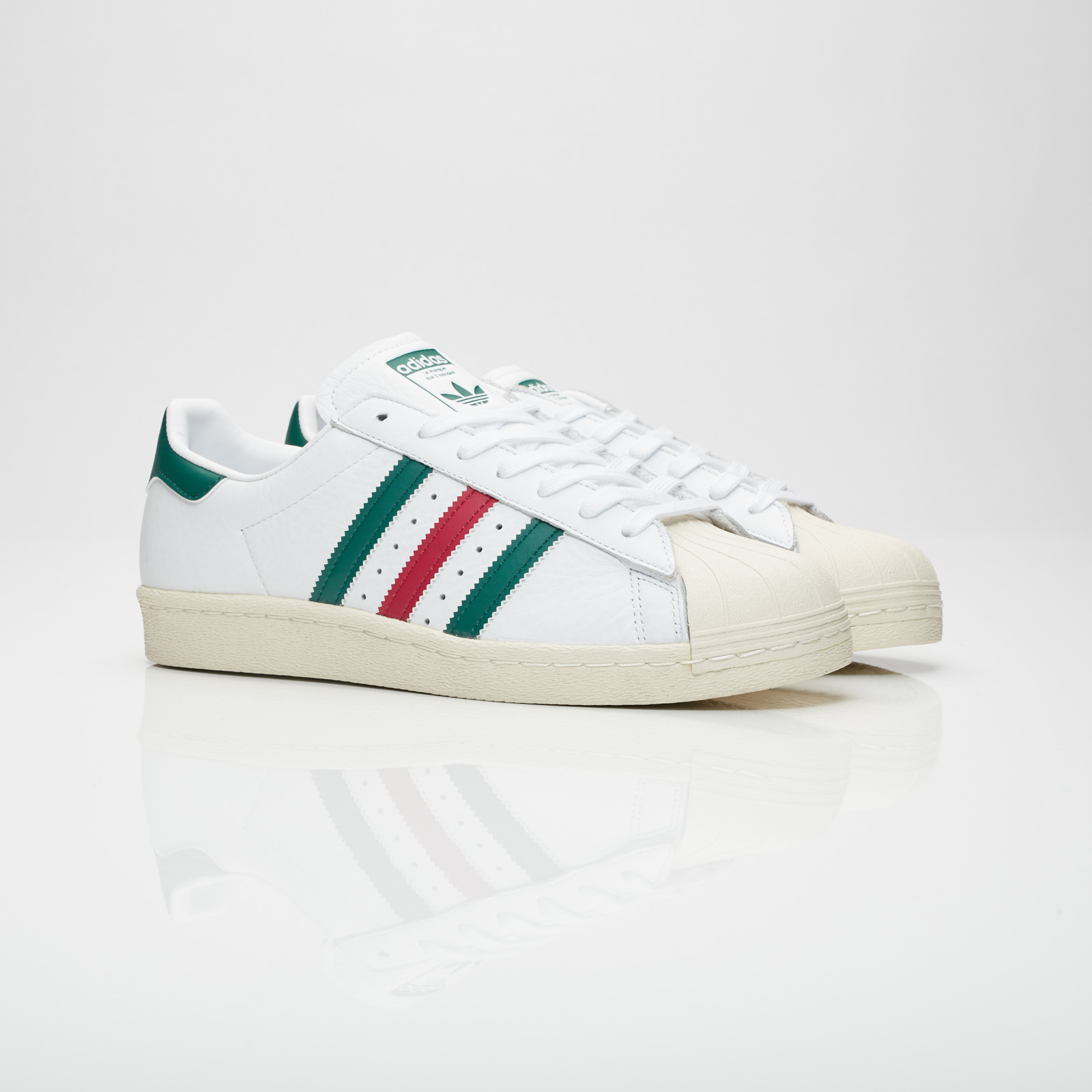 adidas Superstar 80s - Cq2654