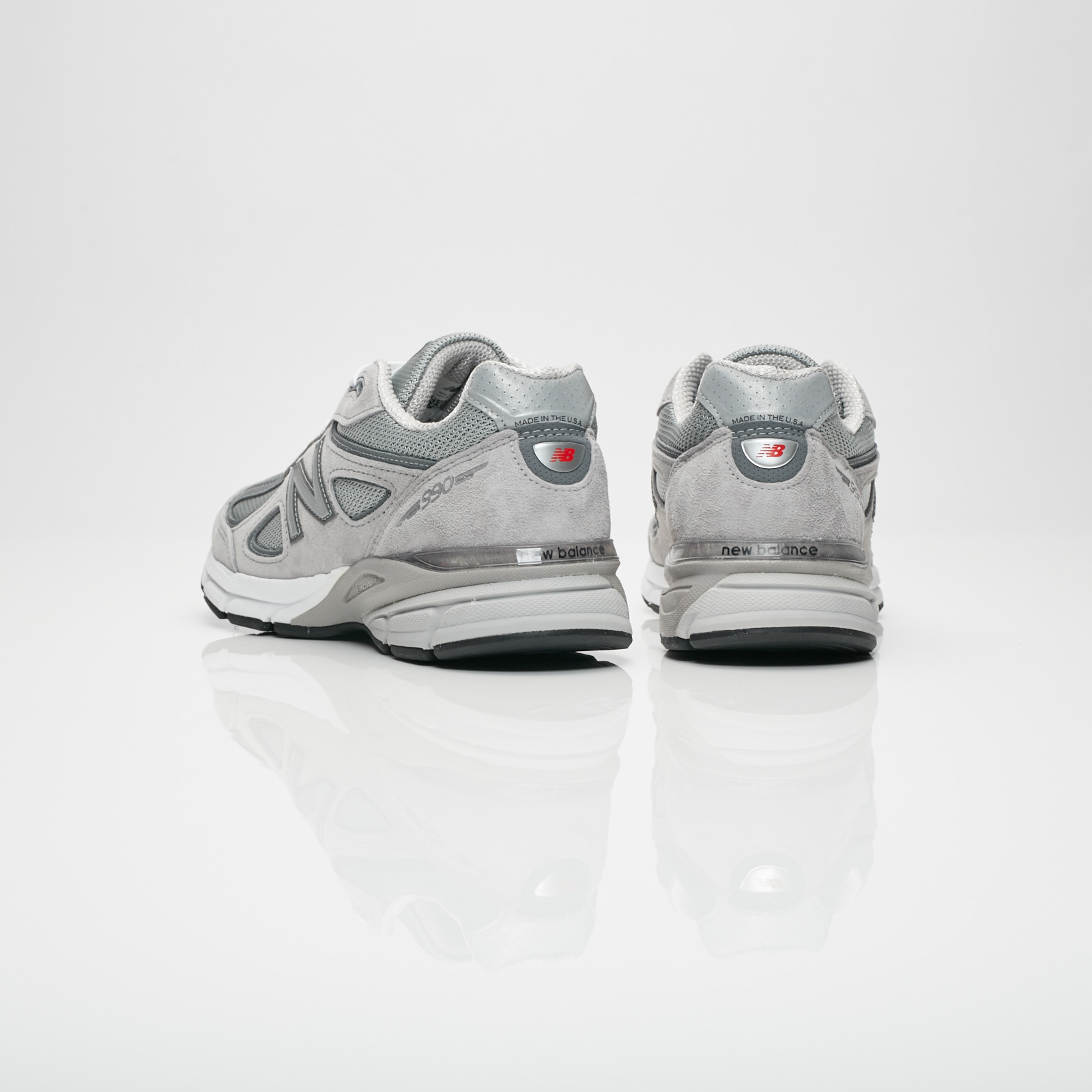 info for 88519 8cdaf New Balance M990GL4 - M990gl4 - Sneakersnstuff | sneakers ...