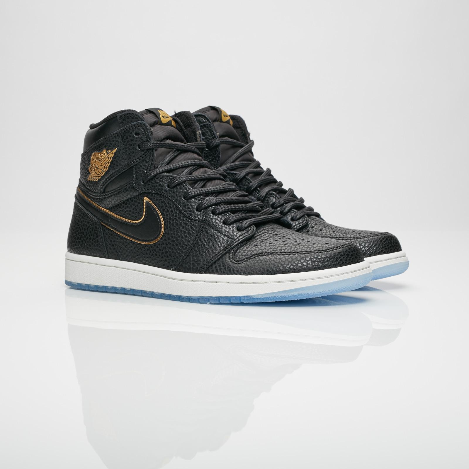 bde86b4087f3 Jordan Brand Air Jordan 1 Retro High OG - 555088-031 ...