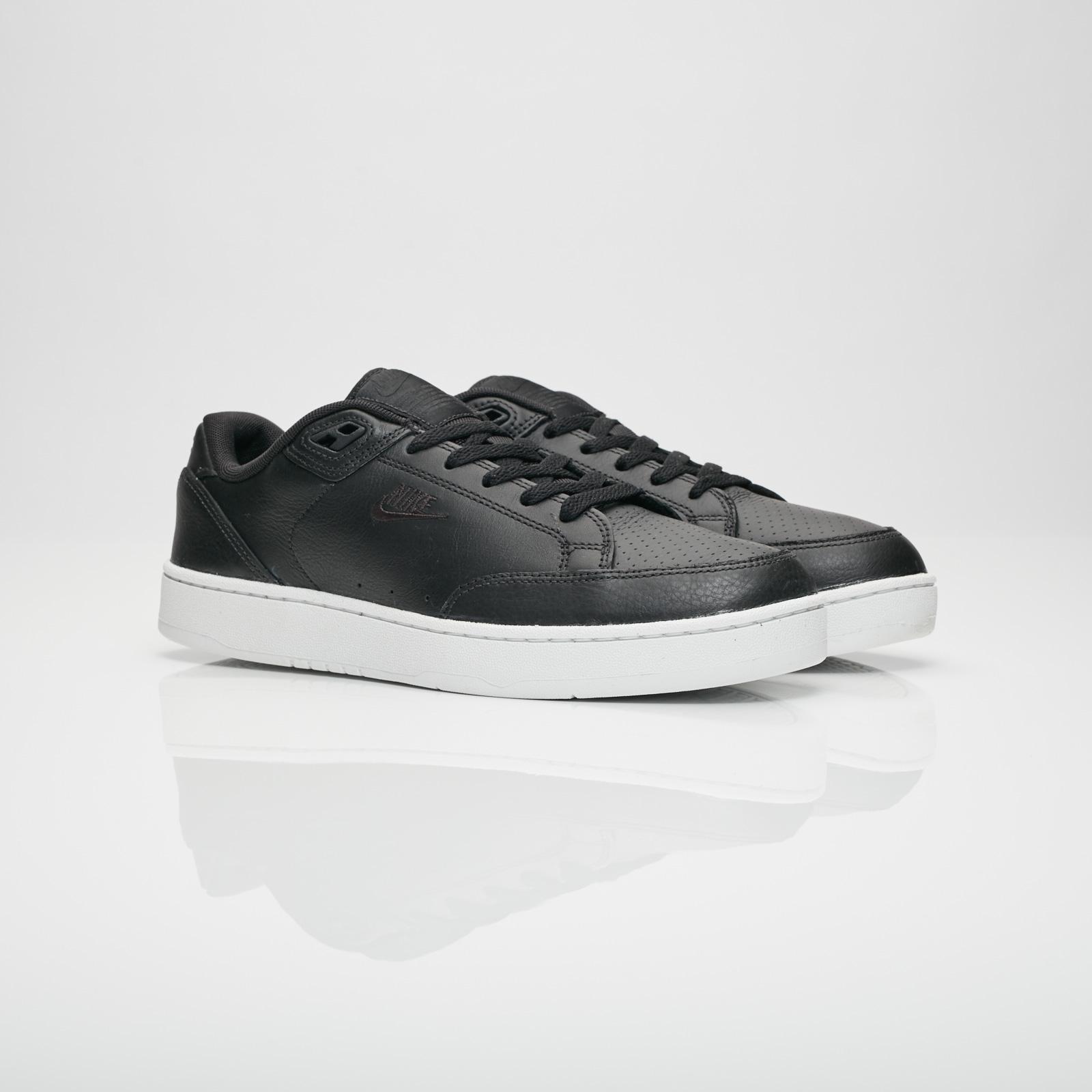 Nike Grandstand II Premium Aa8005 001 Sneakersnstuff