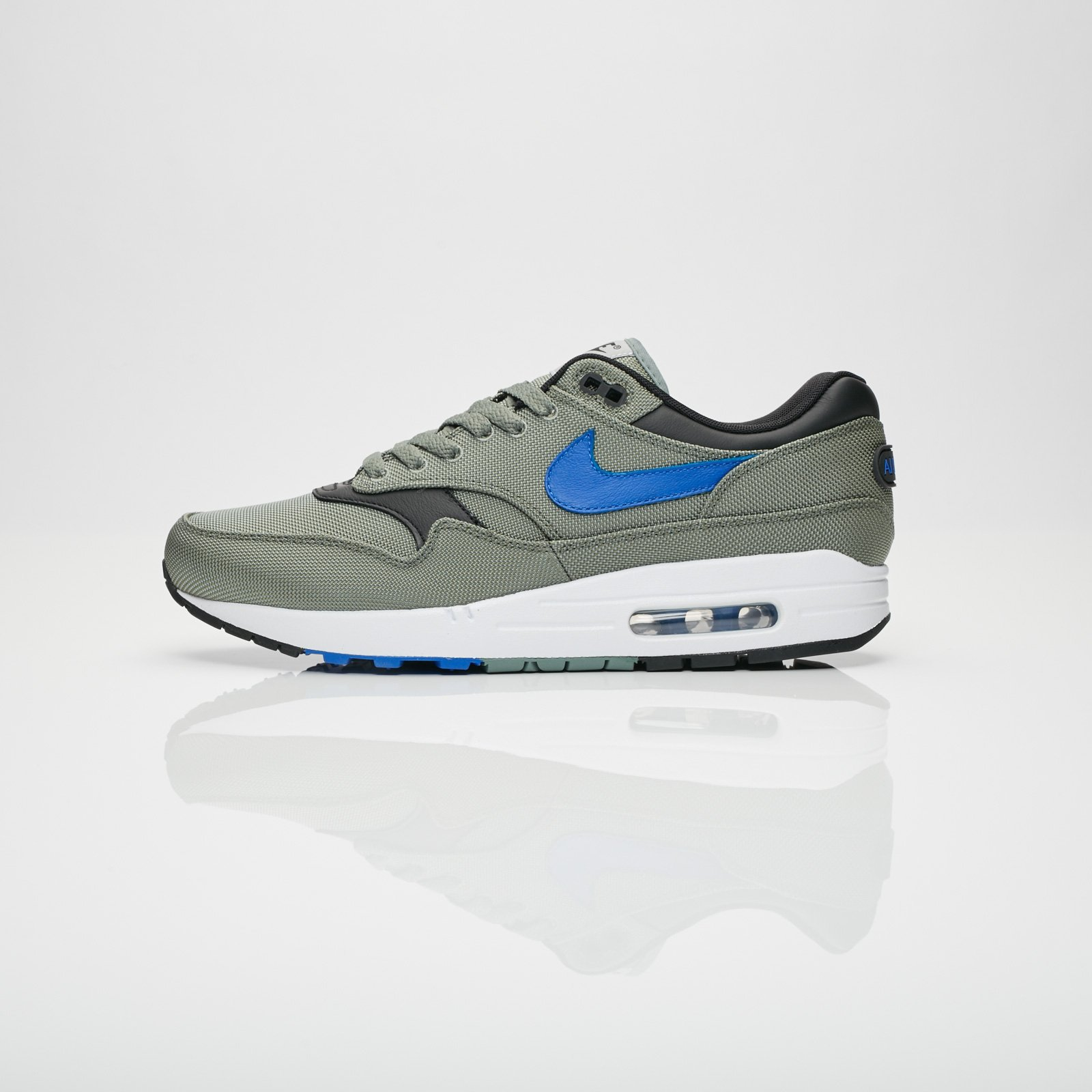 sneakers for cheap 2277a d16fd Nike Air Max 1 Premium - 875844-300 - Sneakersnstuff I Sneakers   Streetwear  online seit 1999