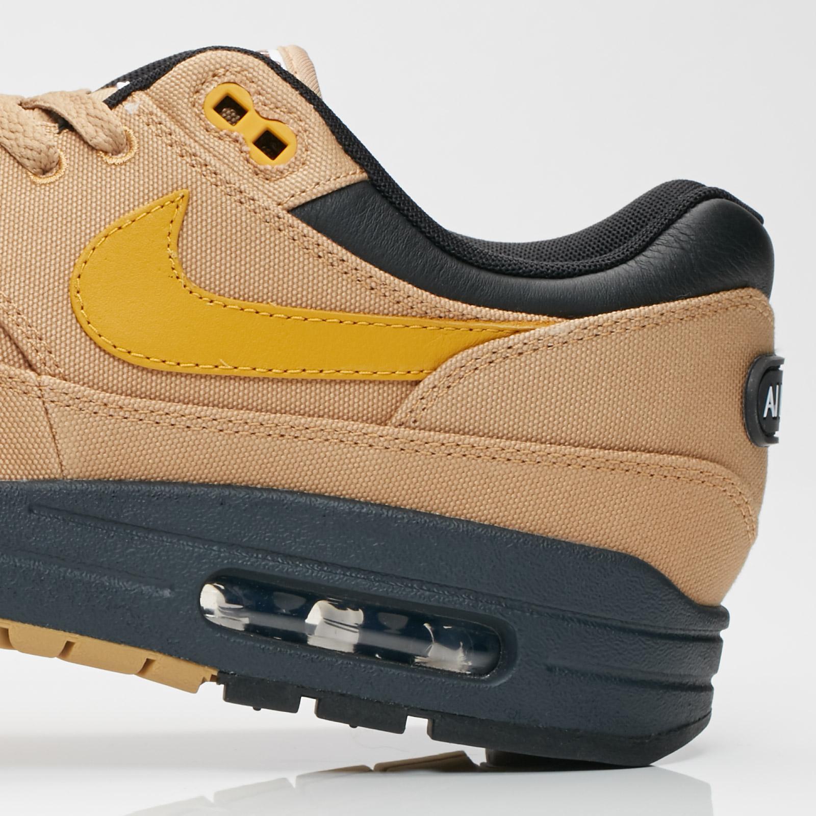 48383c9204 Nike Air Max 1 Premium - 875844-700 - Sneakersnstuff | sneakers ...