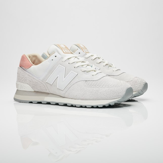 New Balance ML574OR Peaks to Streets
