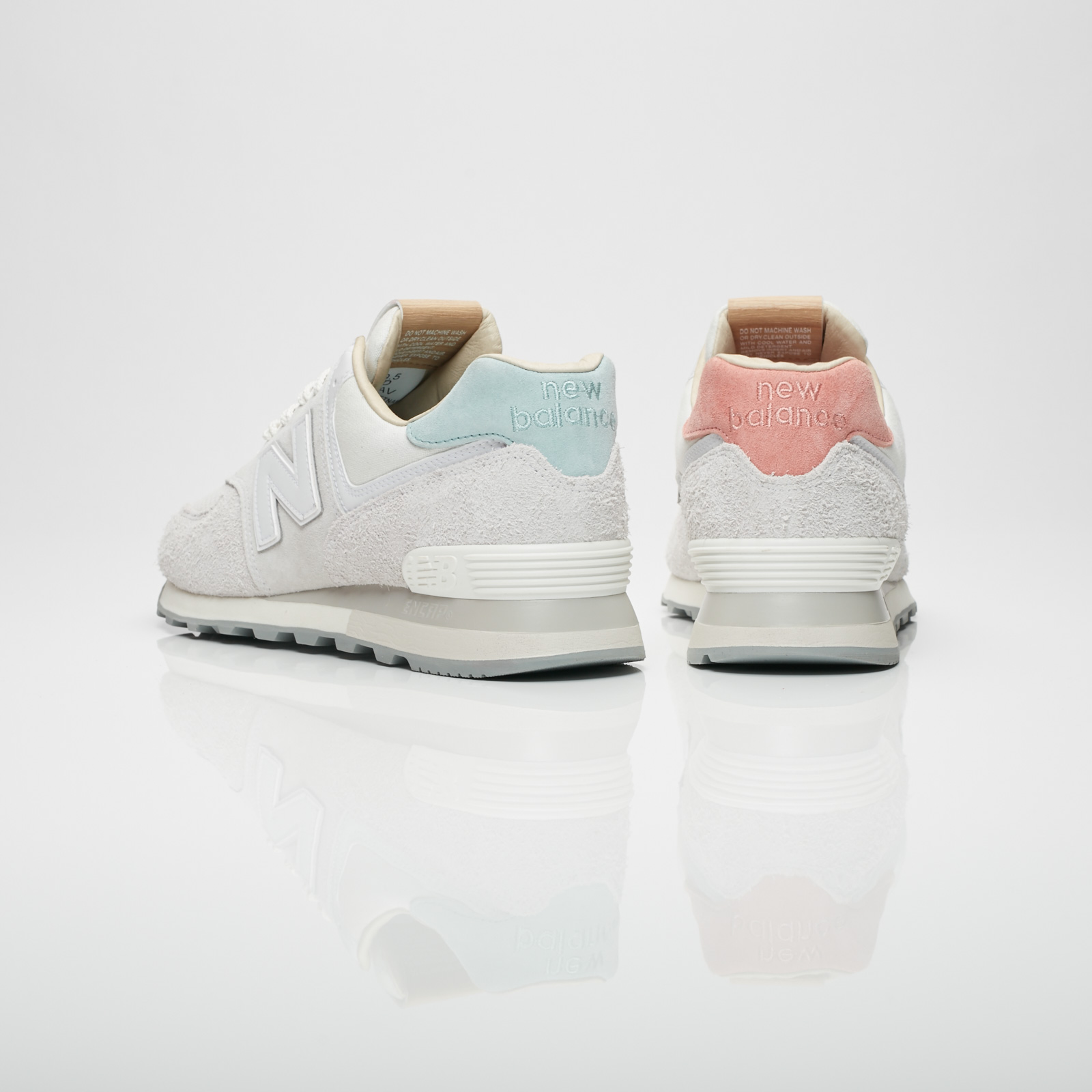 100% authentic 027b4 d22a2 New Balance ML574OR Peaks to Streets - Ml574or ...