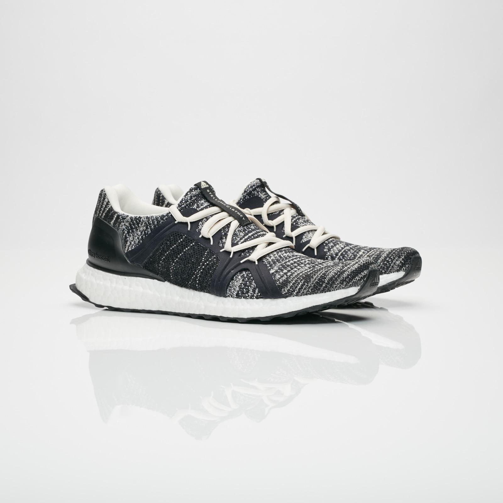 19d24a31efe69 adidas UltraBOOST Parley - Bb6264 - Sneakersnstuff