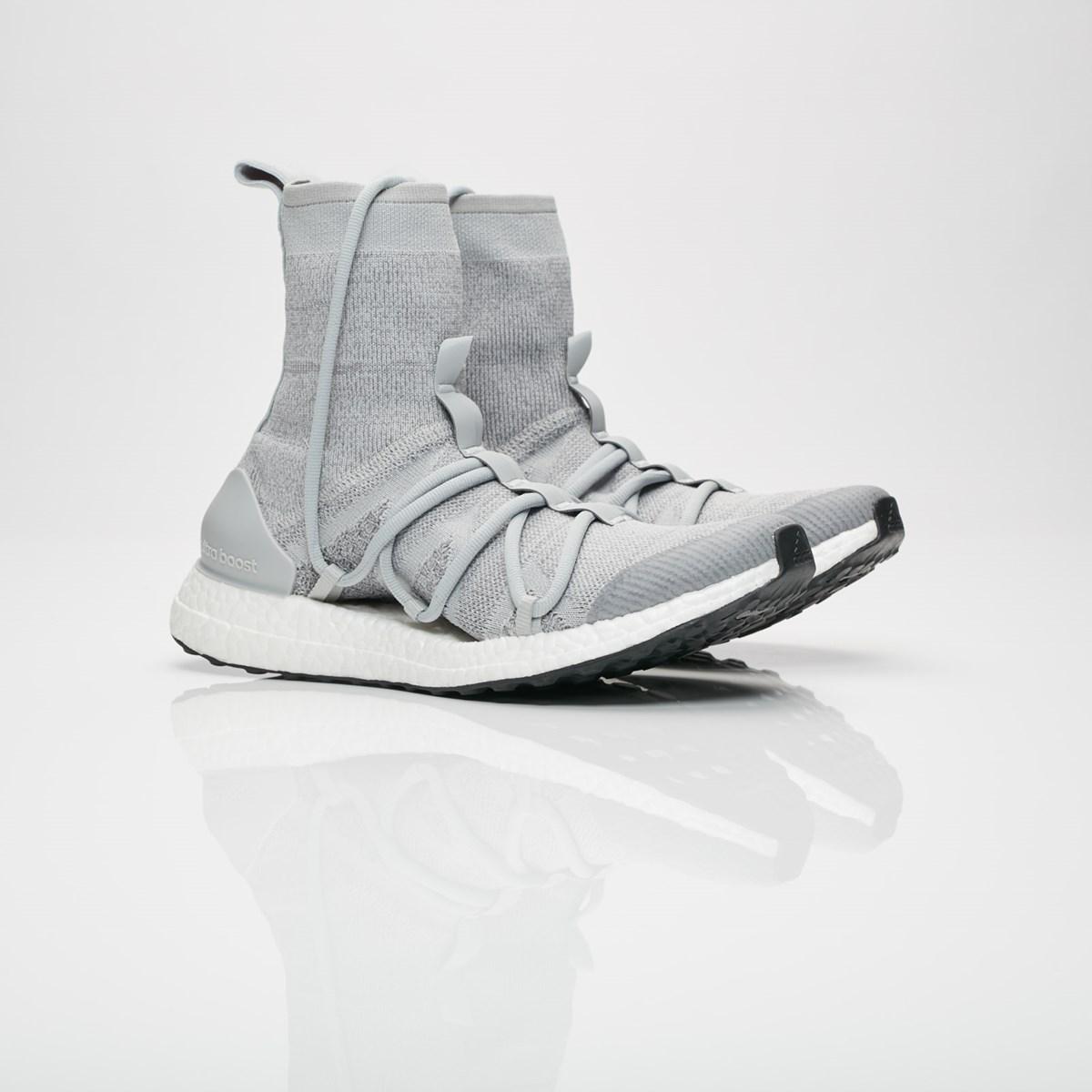 38372e7657890 adidas UltraBOOST X Mid - Bb6269 - Sneakersnstuff