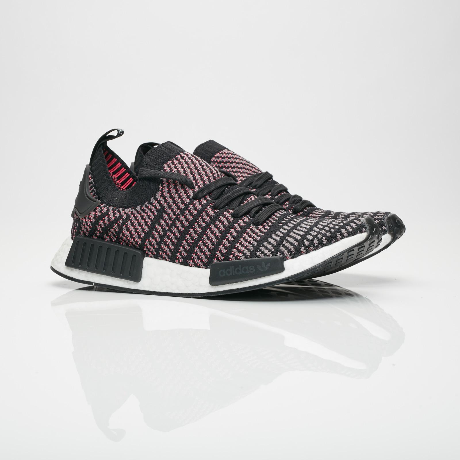 adidas NMD R1 STLT Primeknit - Cq2386 - SNS | sneakers ...