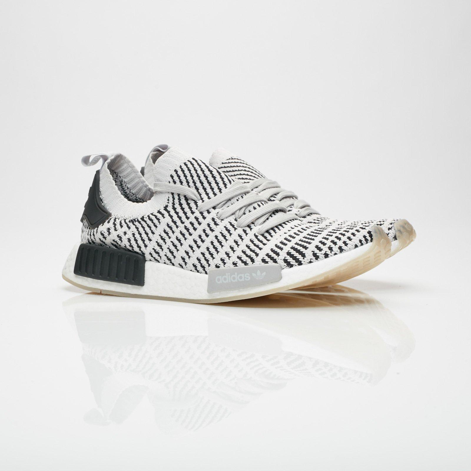 ec45be1b8a585 adidas NMD R1 STLT Primeknit - Cq2387 - Sneakersnstuff