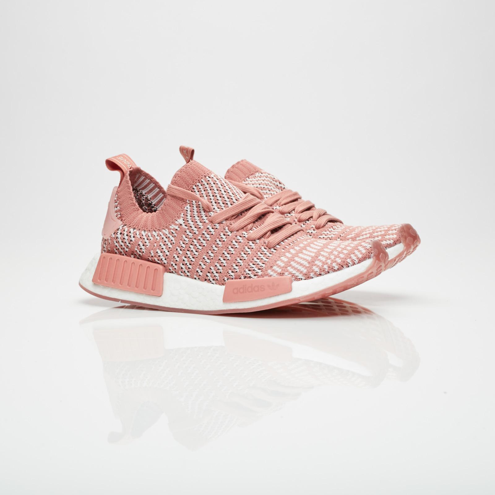 b5d47d3bc adidas NMD R1 STLT Primeknit Womens - Cq2028 - Sneakersnstuff ...