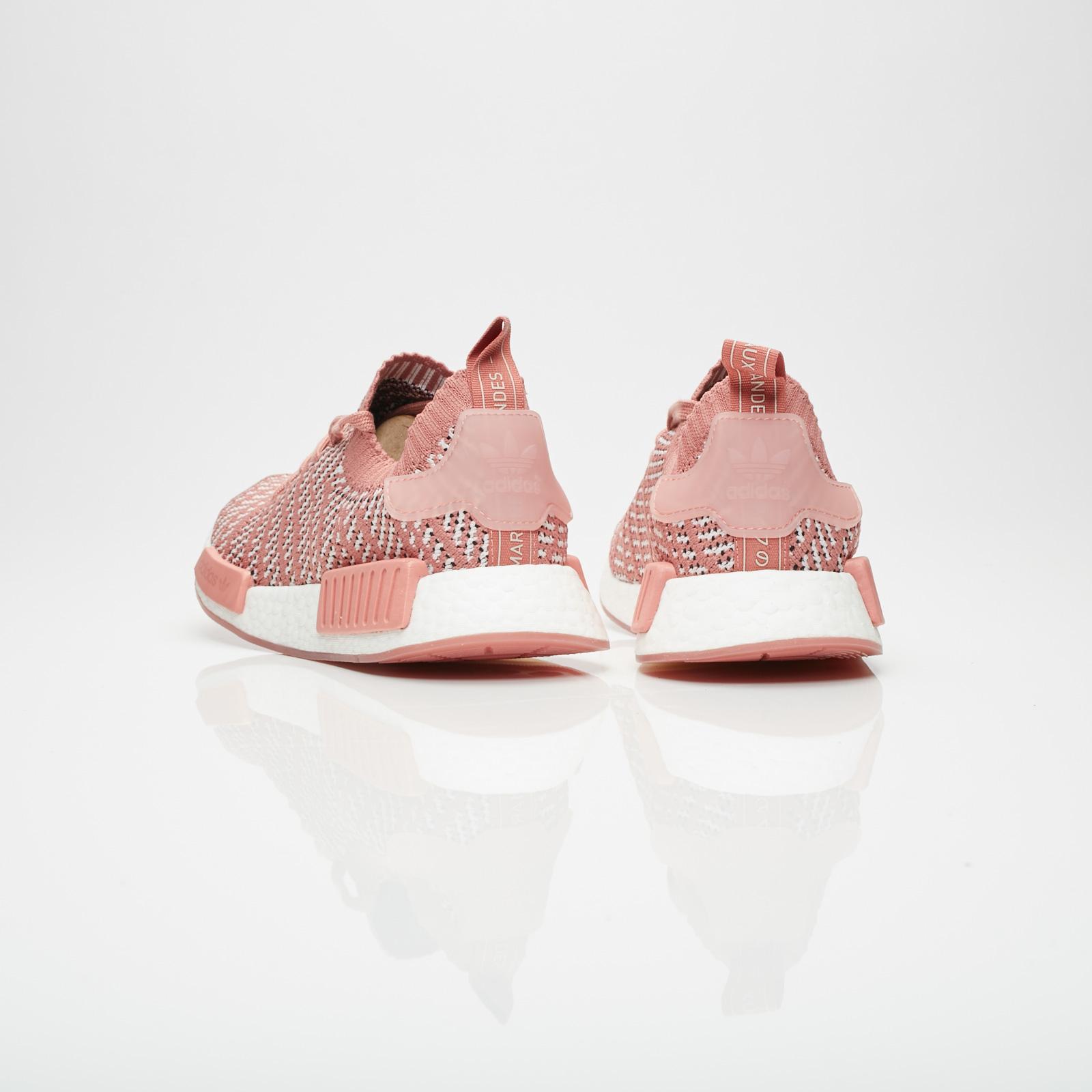 77489be350102 adidas NMD R1 STLT Primeknit Womens - Cq2028 - Sneakersnstuff ...