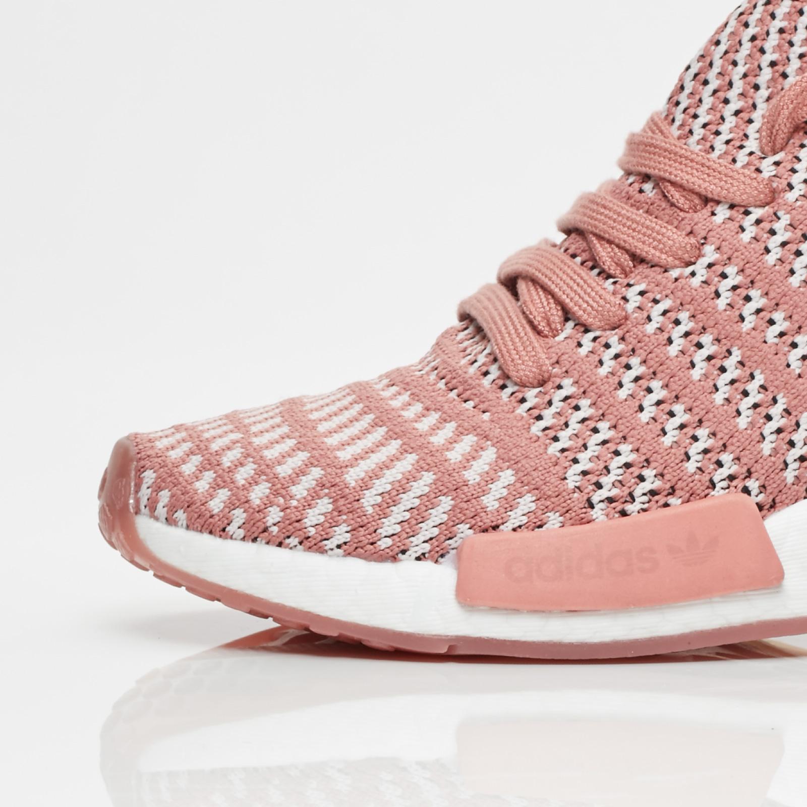 size 40 c84b1 ffc30 adidas Originals NMD R1 STLT Primeknit Womens - 6. Close
