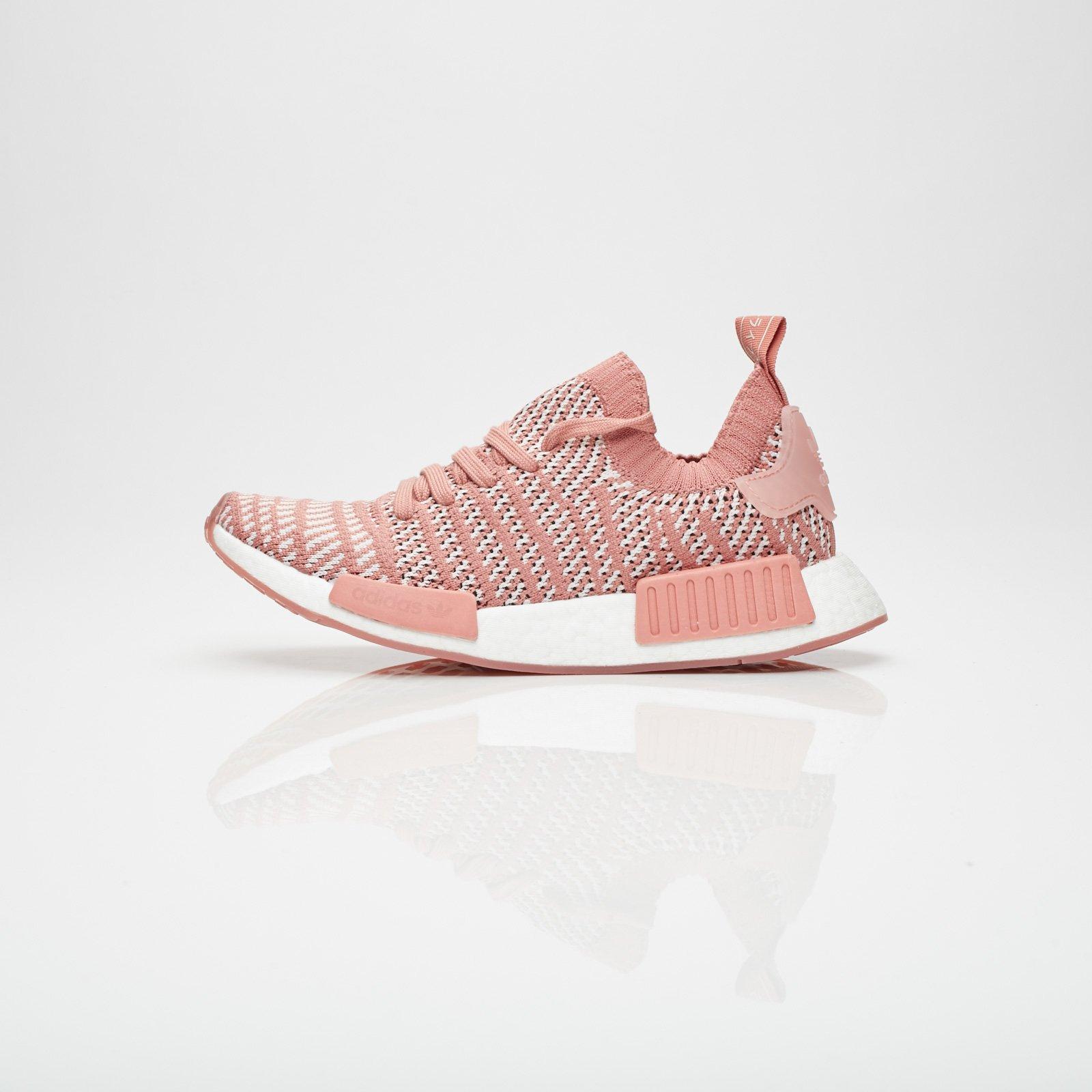 detailing c0173 e59ab adidas NMD R1 STLT Primeknit Womens - Cq2028 - Sneakersnstuff   sneakers    streetwear online since 1999