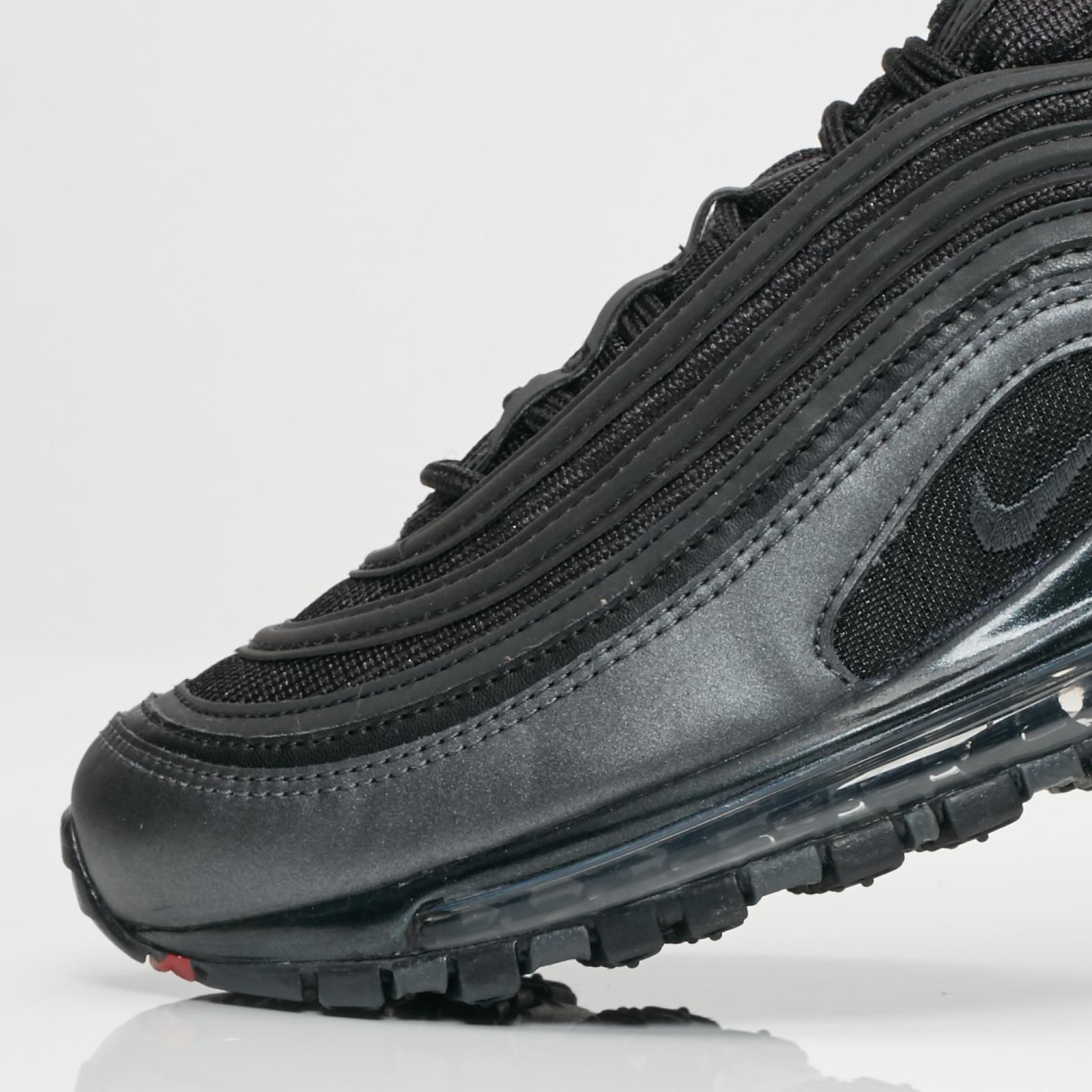Nike Air Max 97 BlackAnthraciteMetallic HematiteDark Grey