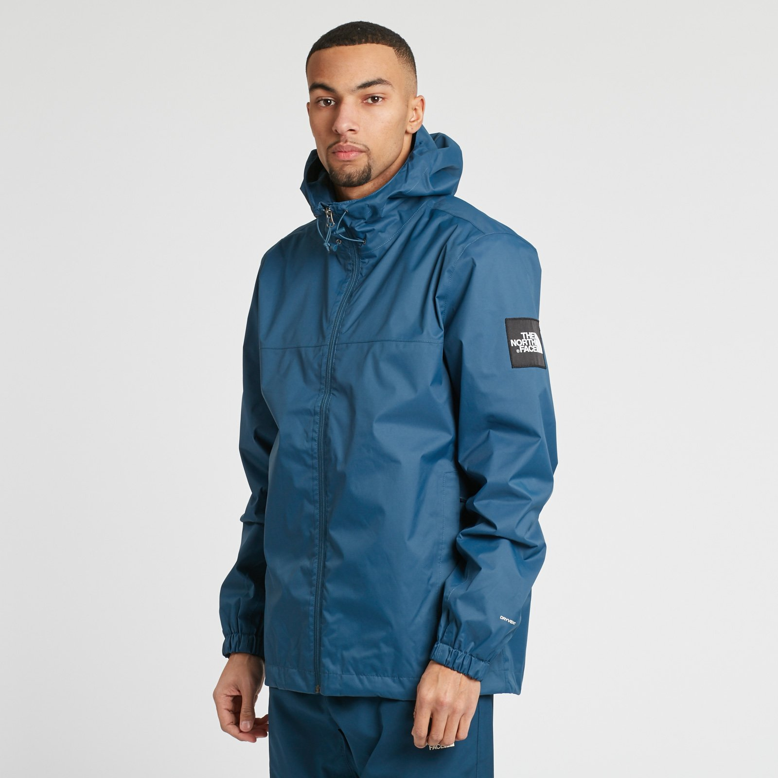 2c542bfba2af The North Face M Mountain Q Jacket - T0cr3qn4l - Sneakersnstuff ...