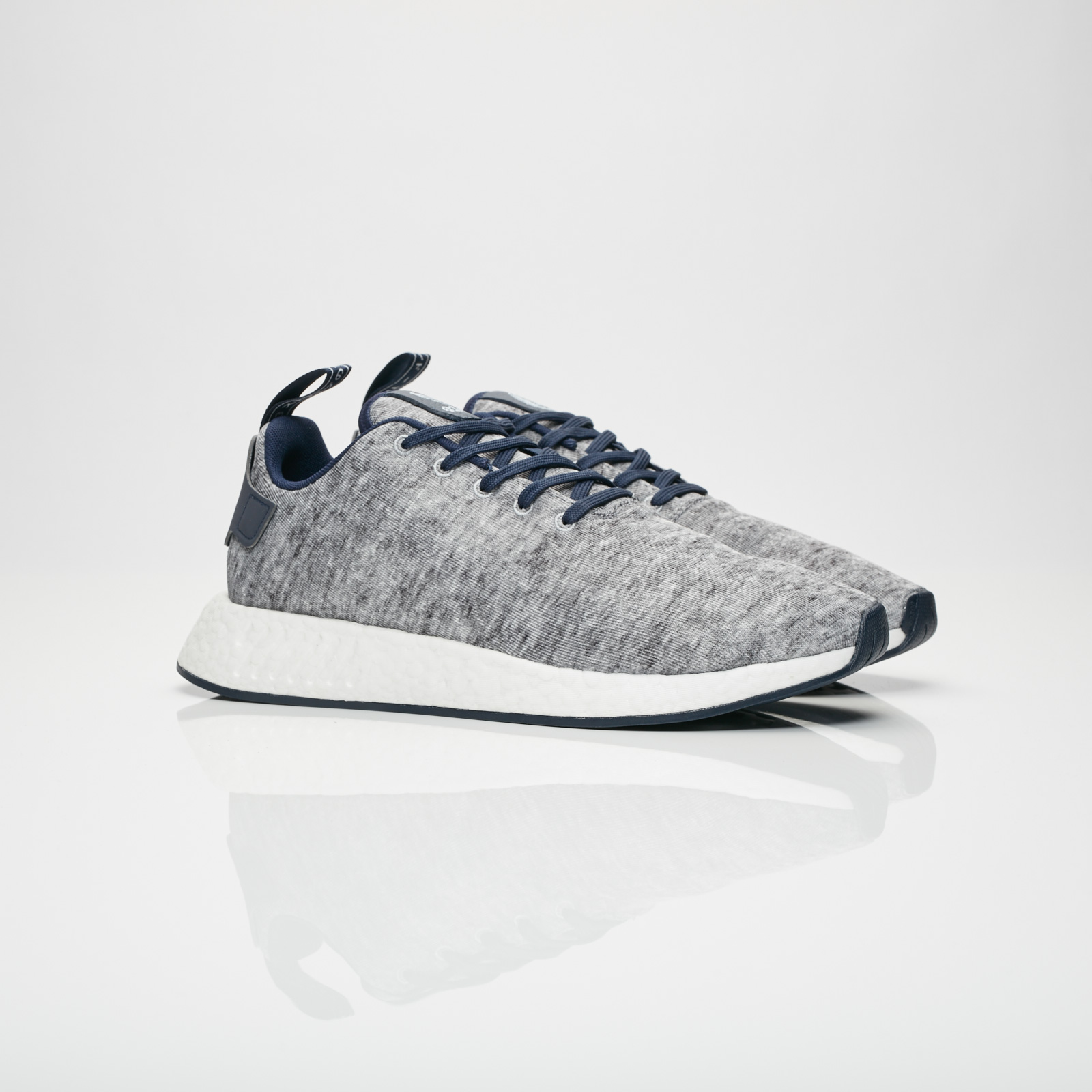 check out bb460 7ed69 adidas Originals NMD R2 x United Arrows  Sons