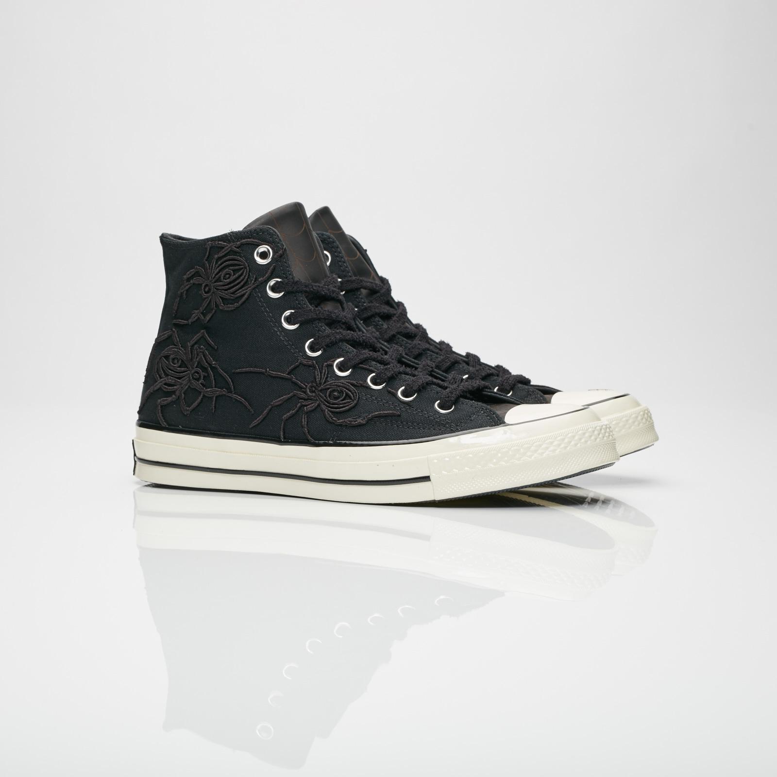 29351bd15007 Converse Chuck Taylor 70 Hi x Dr. Woo - 160916c - Sneakersnstuff ...