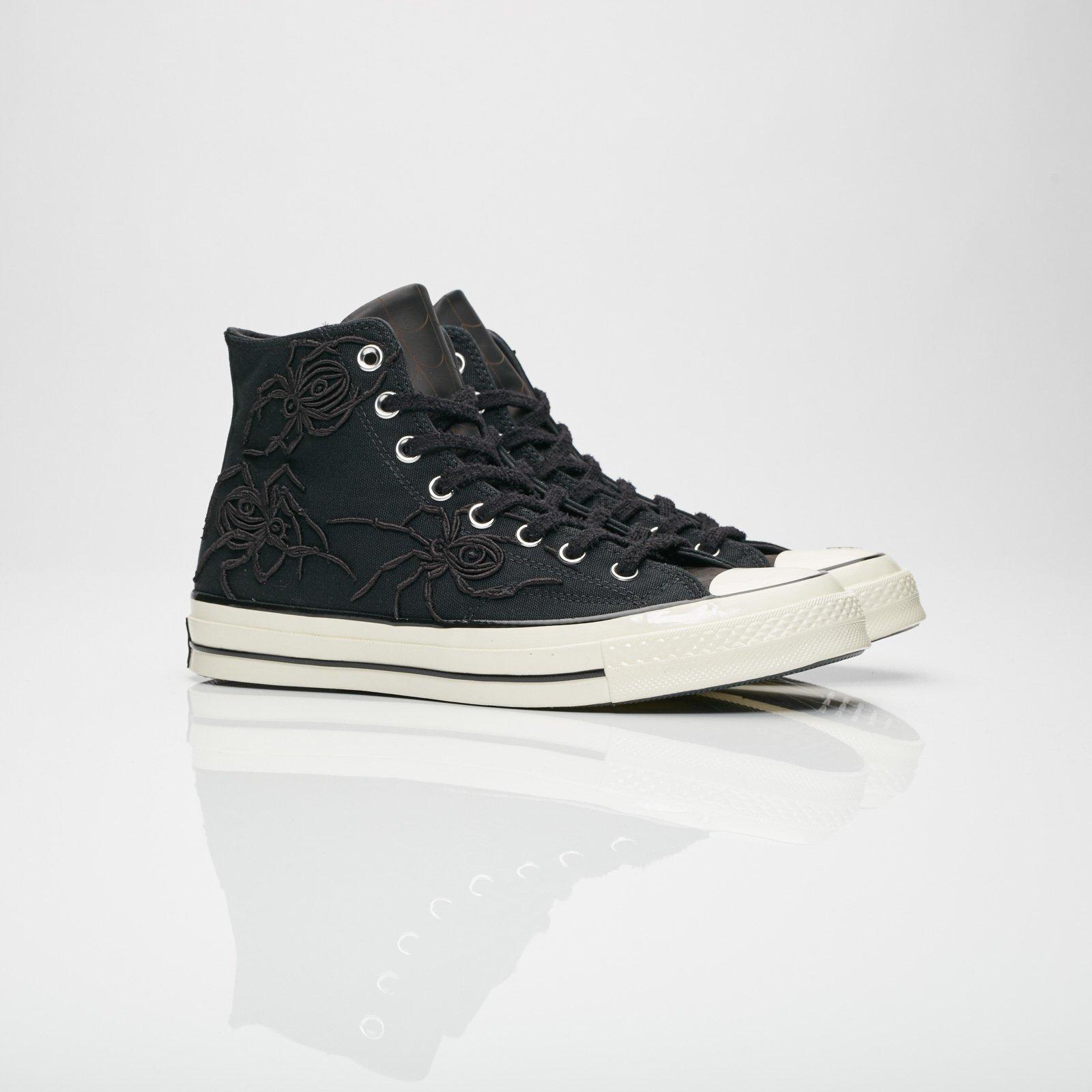 ALL SIZES CONVERSE CTAS 70 HI X DR. WOO LIMITED EDITION