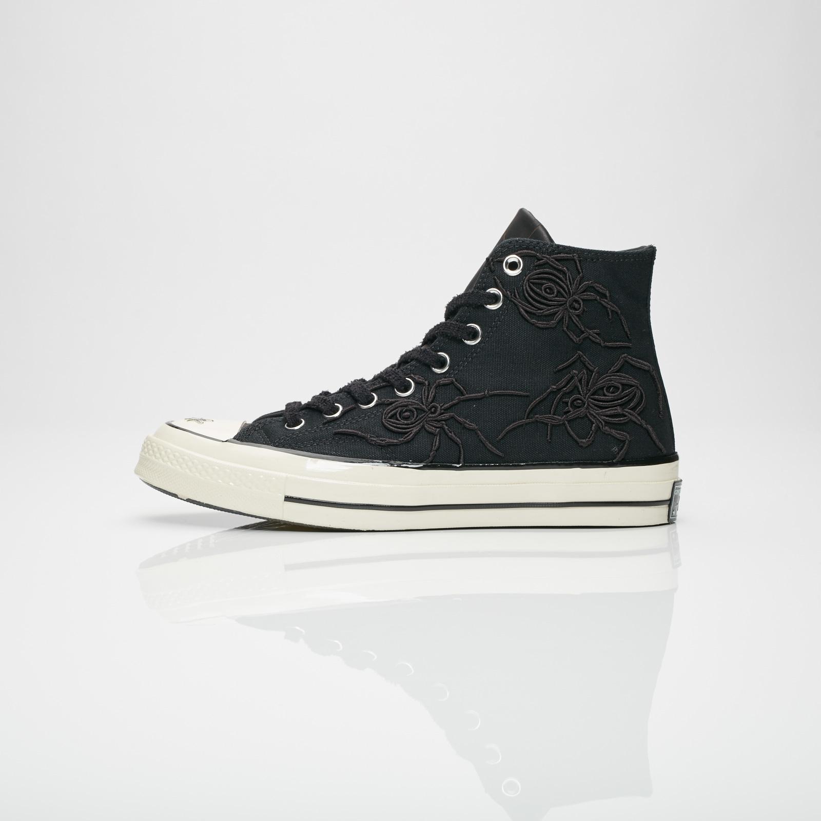 7bbd11ef050a Converse Chuck Taylor 70 Hi x Dr. Woo - 160916c - Sneakersnstuff ...