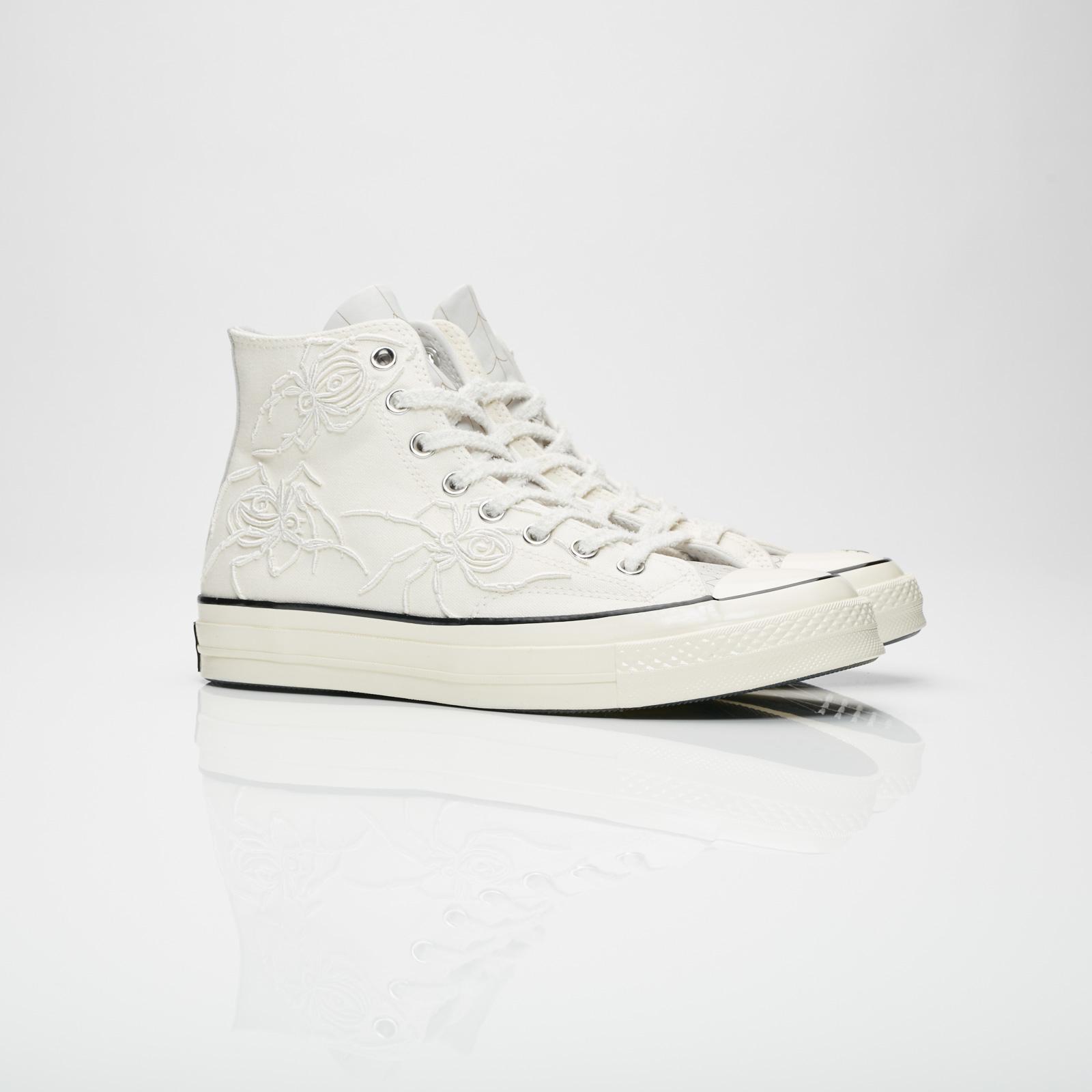 cfc322bac111 Converse Chuck Taylor 70 Hi x Dr. Woo - 160917c - Sneakersnstuff ...