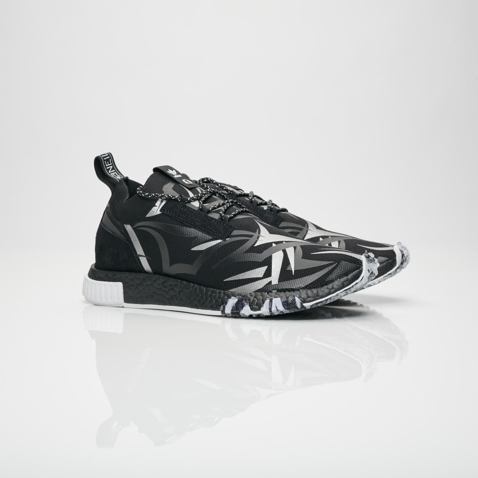 wholesale dealer b1018 fe264 adidas NMD Racer Racer Racer Juice Db1777 Basketsnstuff Baskets 6399ad