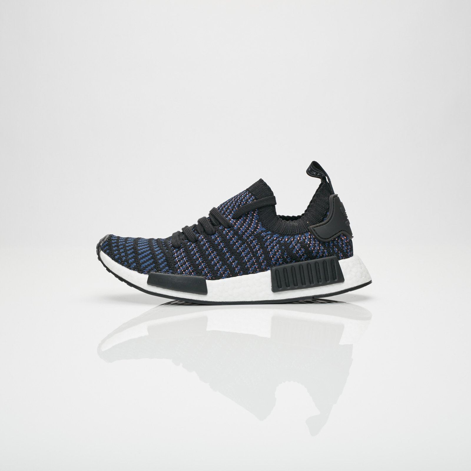 check out d6600 7cfaa ... adidas Originals NMD R1 STLT PK W ...