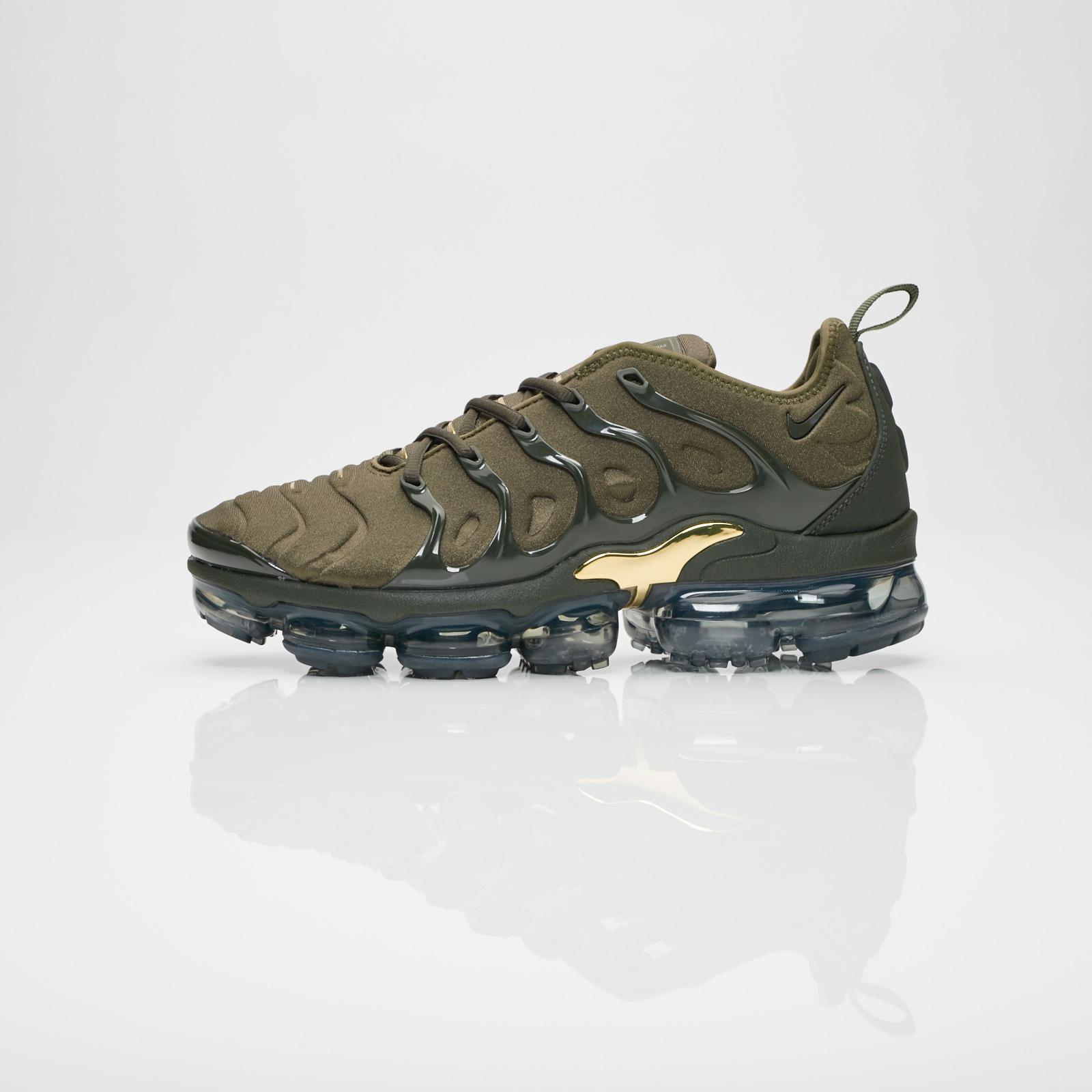 95674ef19ec Nike Air Vapormax Plus - 924453-300 - Sneakersnstuff