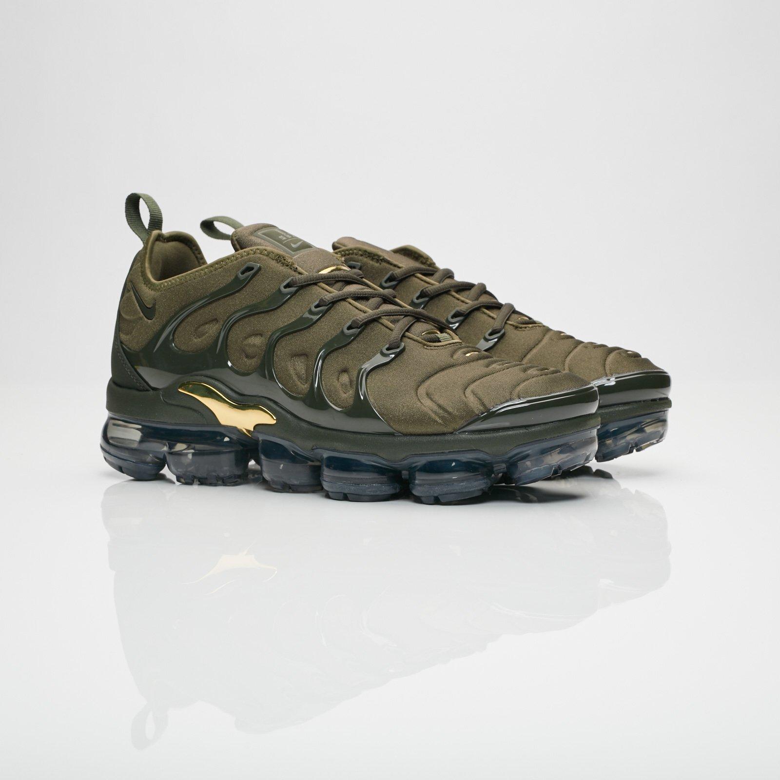 Nike Air Vapormax Plus 924453 300 Sneakersnstuff | Sneaker