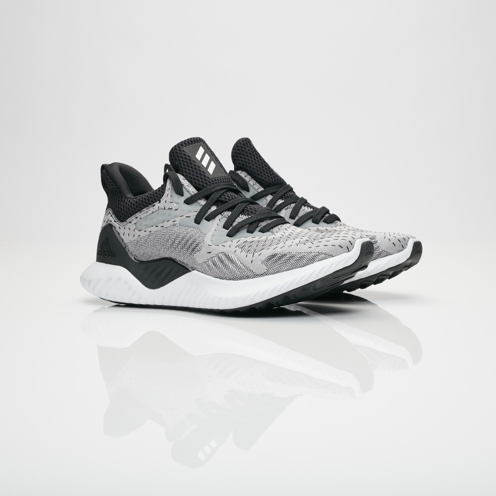 ADIDAS PERFORMANCE Performance Sneaker »Alphabounce Beyond« weiß tfmYn
