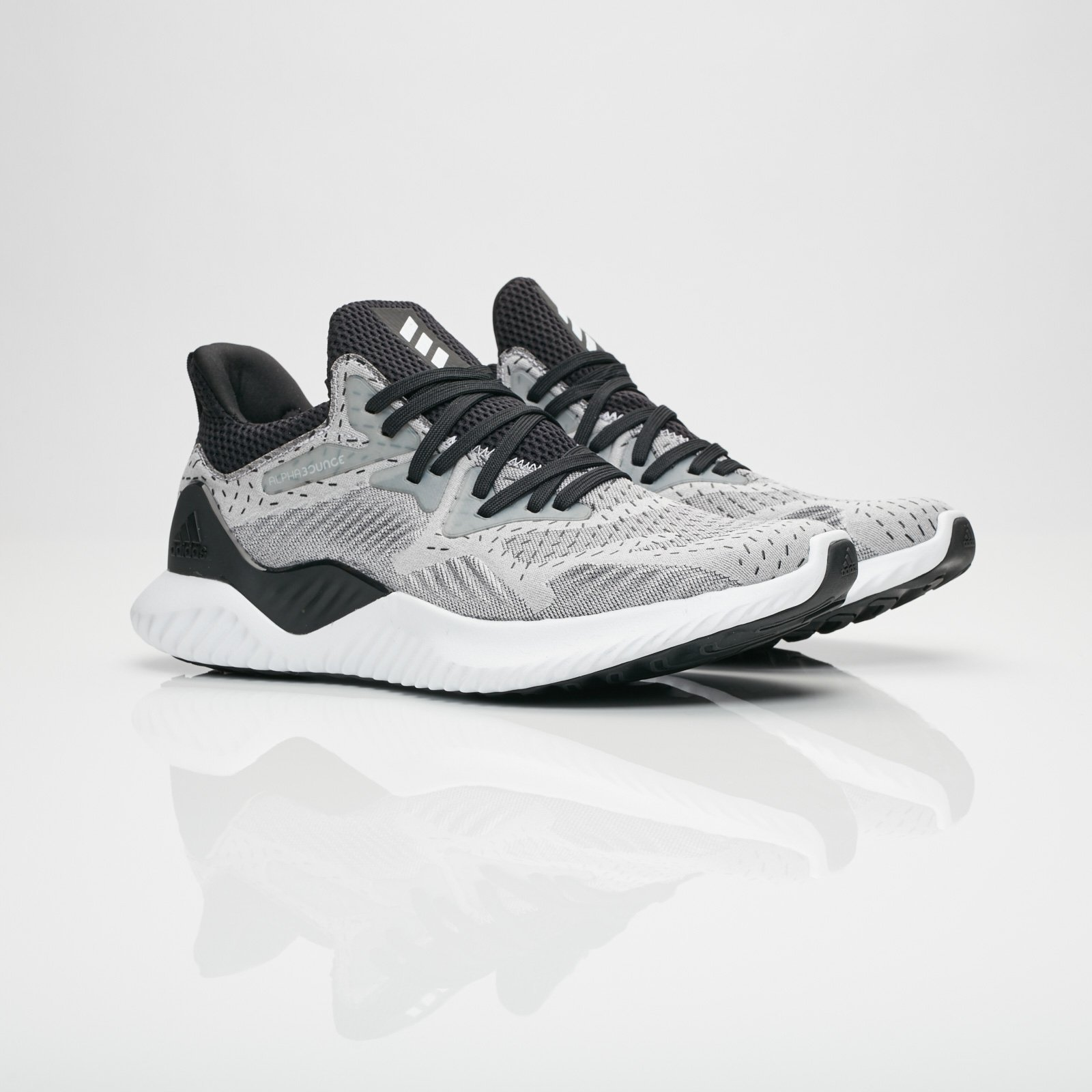 Alphabounce Beyond Forgedmesh Sneakers Adidas Sport Get Online Discount Popular kfkkt6b