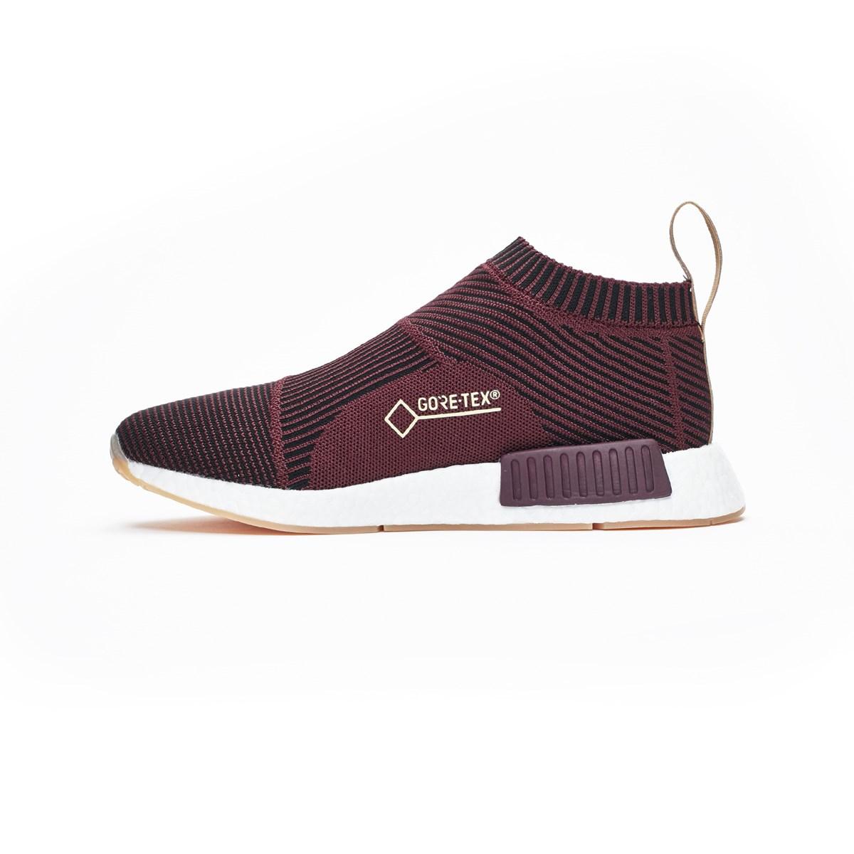 0000624420931 adidas NMD CS1 GORE-TEX Primeknit SNS Exclusive - Aq0364 - Sneakersnstuff