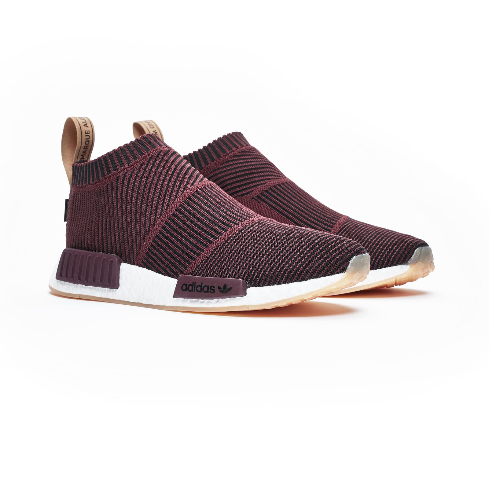 7a378b66e5dc1 adidas NMD CS1 GORE-TEX Primeknit SNS Exclusive - Aq0364 - Sneakersnstuff