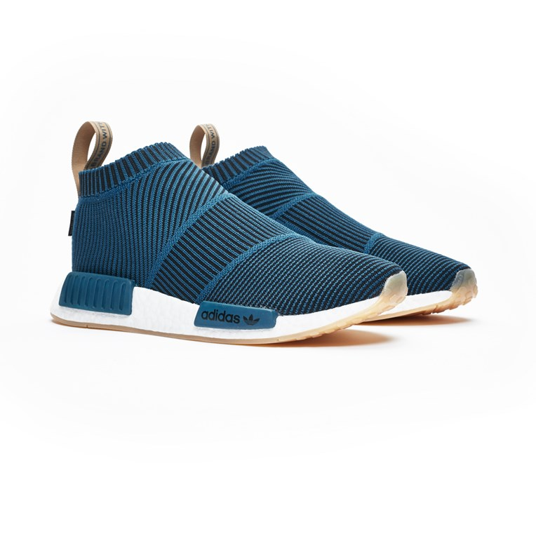 adidas Originals NMD CS1 GORE-TEX Primeknit - SNS Exclusive - 2