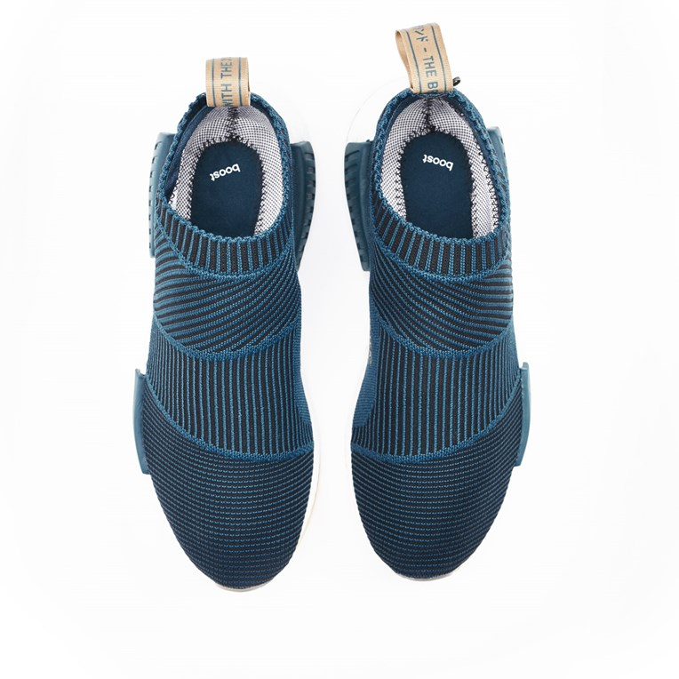 adidas Originals NMD CS1 GORE-TEX Primeknit - SNS Exclusive - 5
