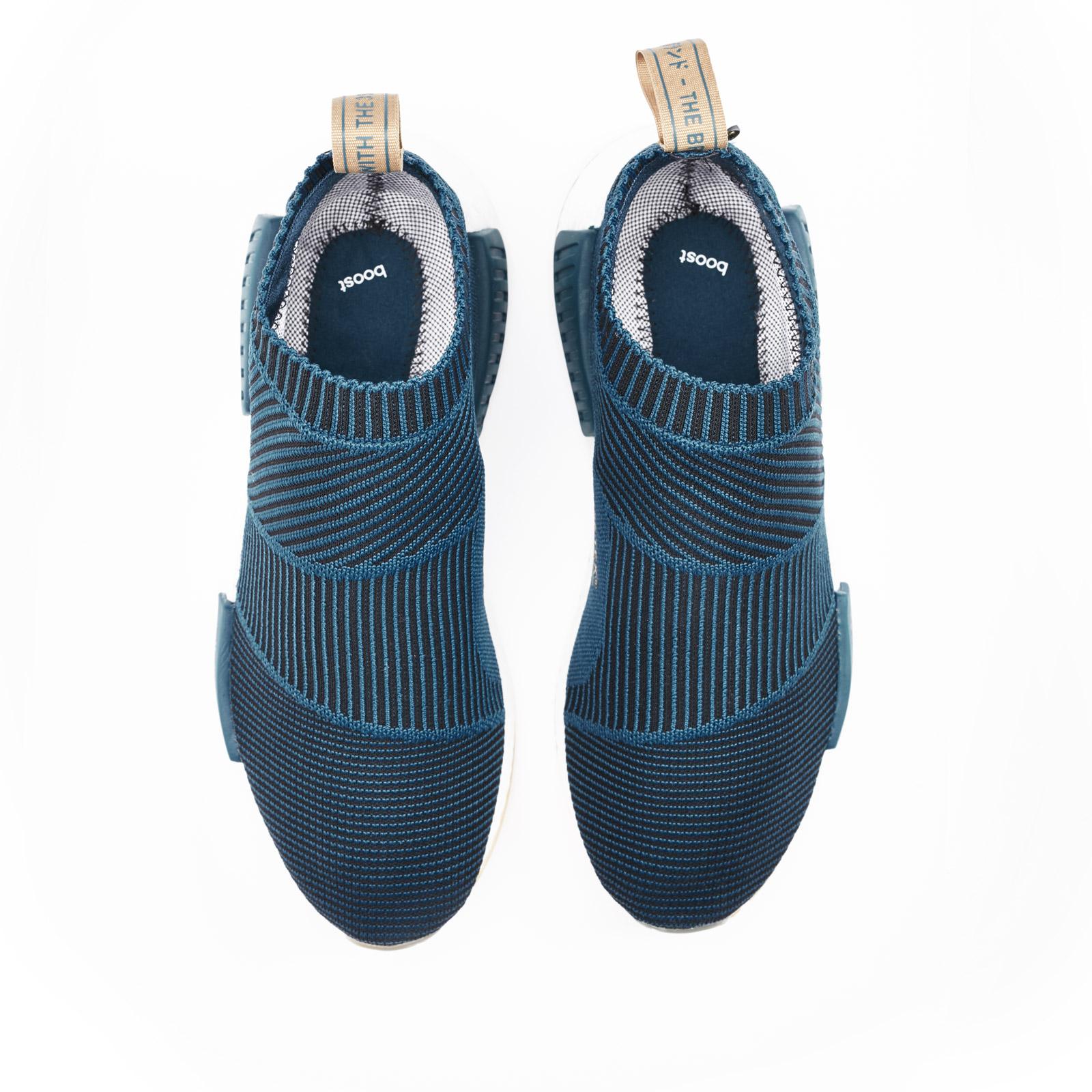 super popular 38141 fabef ... adidas Originals NMD CS1 GORE-TEX Primeknit - SNS Exclusive ...