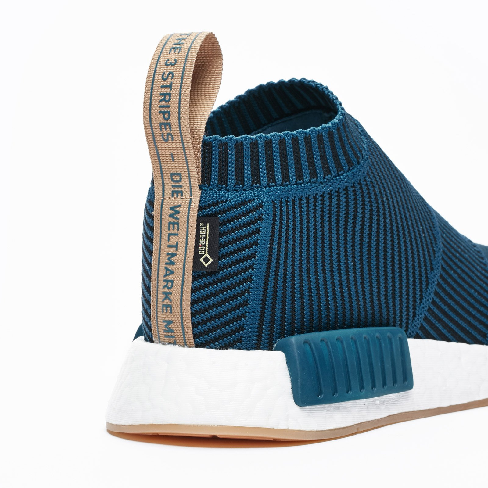 f02aecd17 adidas NMD CS1 GORE-TEX Primeknit - SNS Exclusive - Aq0363 - Sneakersnstuff
