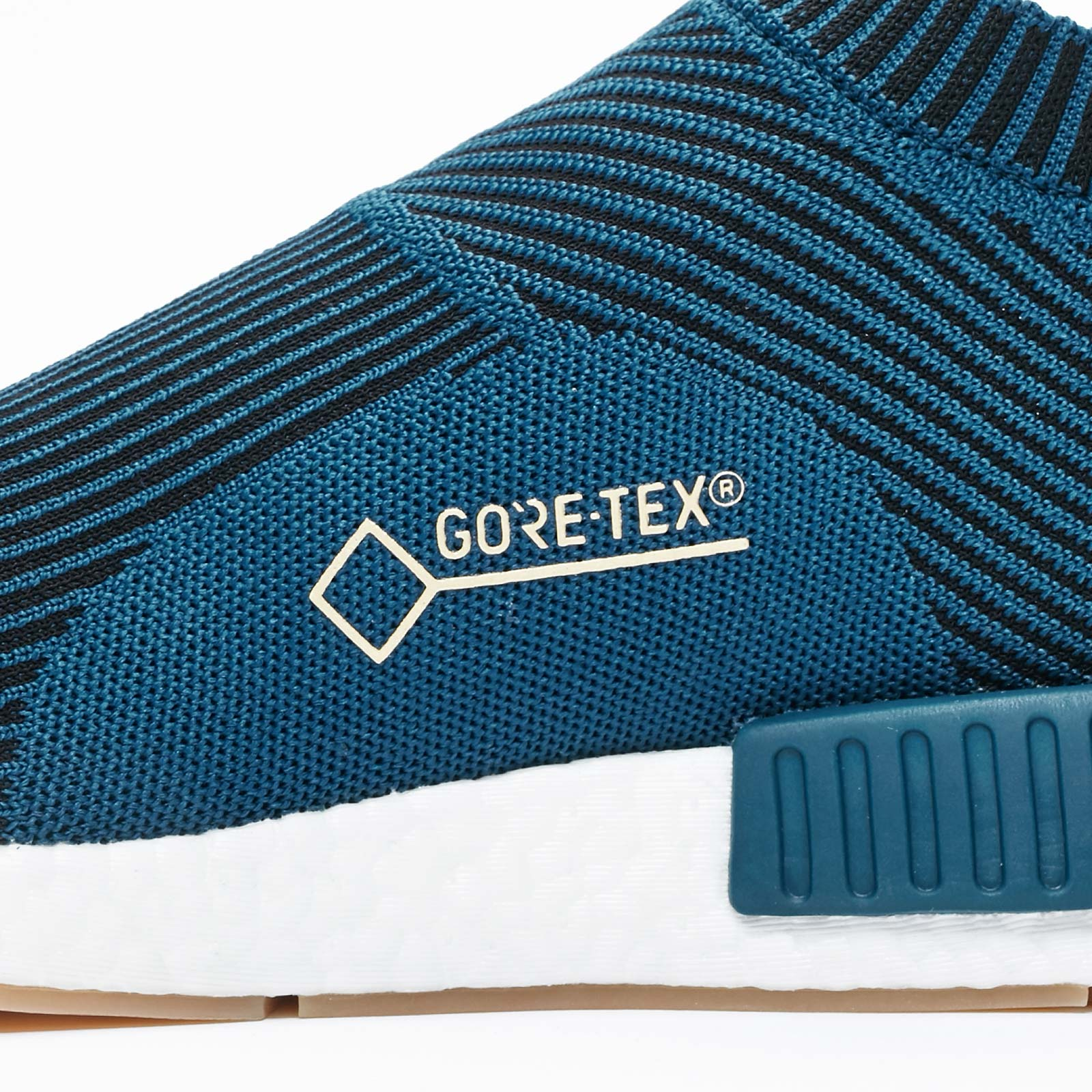 36771684e adidas Originals NMD CS1 GORE-TEX Primeknit - SNS Exclusive - 7. Close