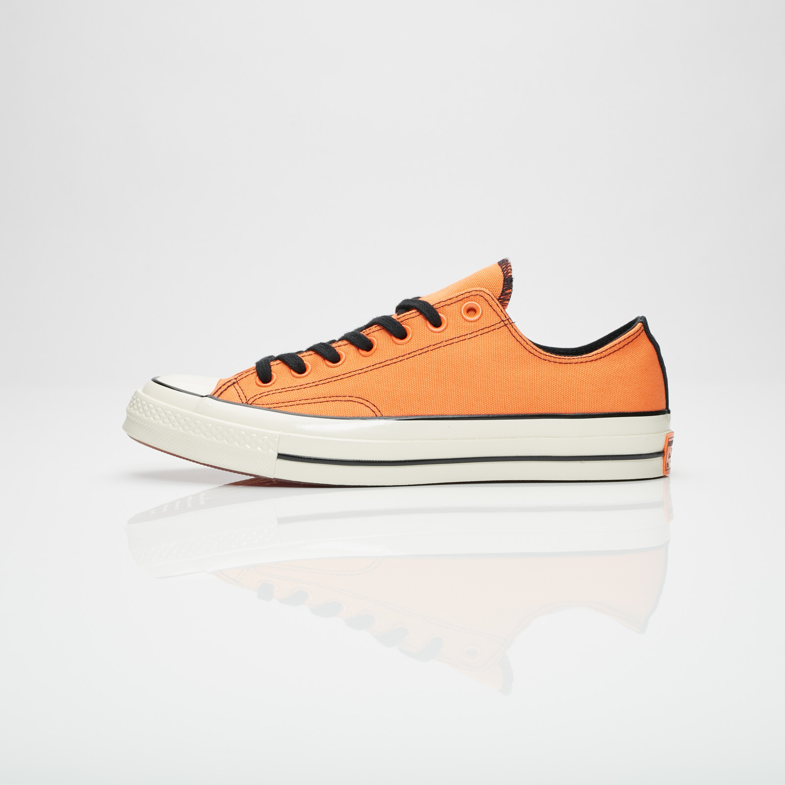 Vince Staples x Converse Orange : streetwear