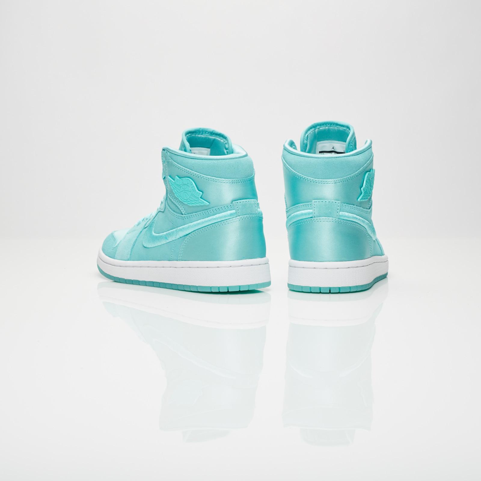 Faial confirmar labios  Jordan Brand Wmns Air Jordan 1 Retro High SOH - Ao1847-440 - Sneakersnstuff  | sneakers & streetwear online since 1999