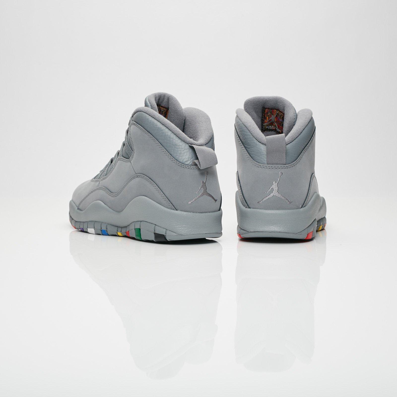 premium selection ef660 97f46 Jordan Brand Air Jordan 10 Retro - 310805-022 - Sneakersnstuff   sneakers    streetwear online since 1999