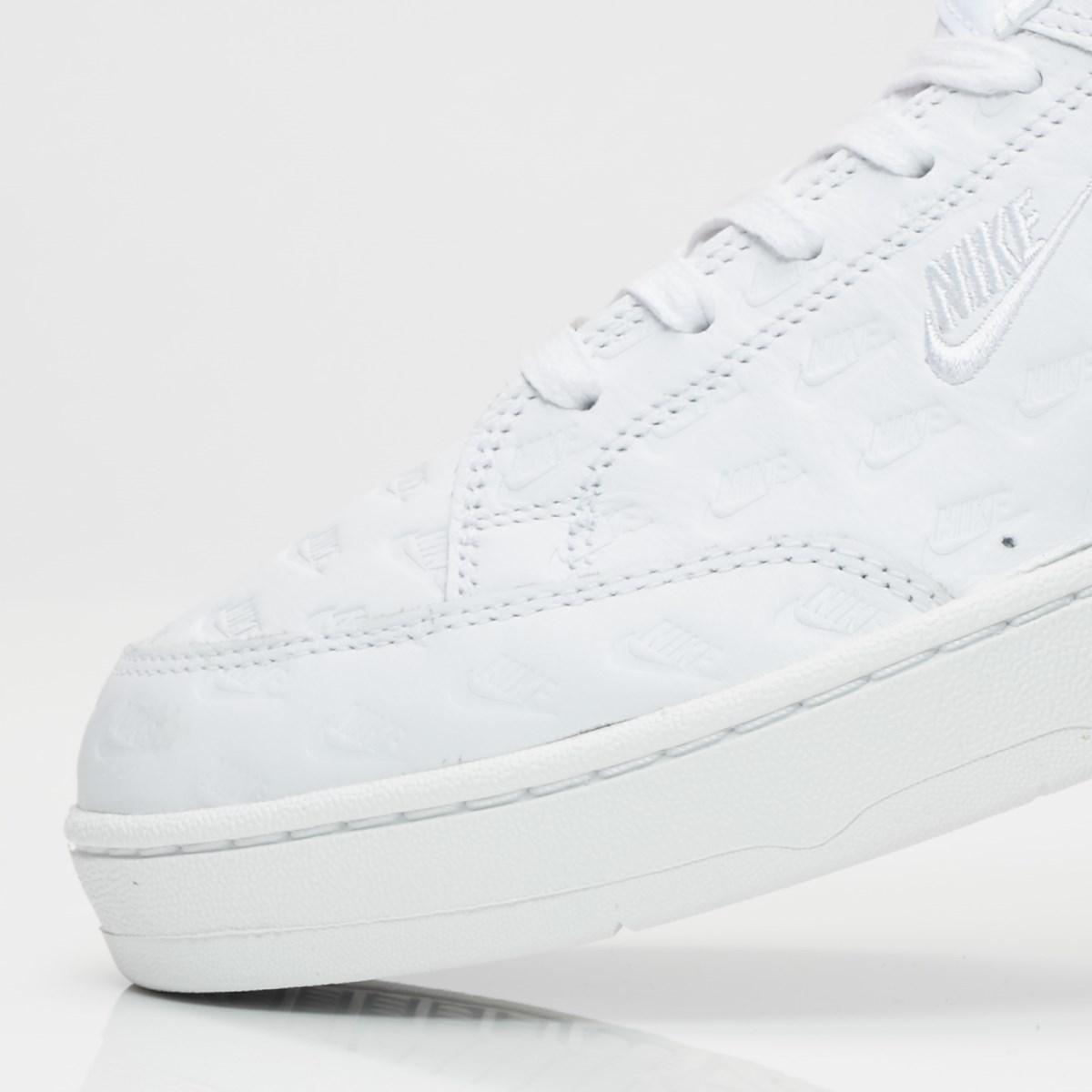 best service 0f1a0 90355 Nike Grandstand II PNCL - Ah6576-101 - Sneakersnstuff   Sneaker    Streetwear online seit 1999