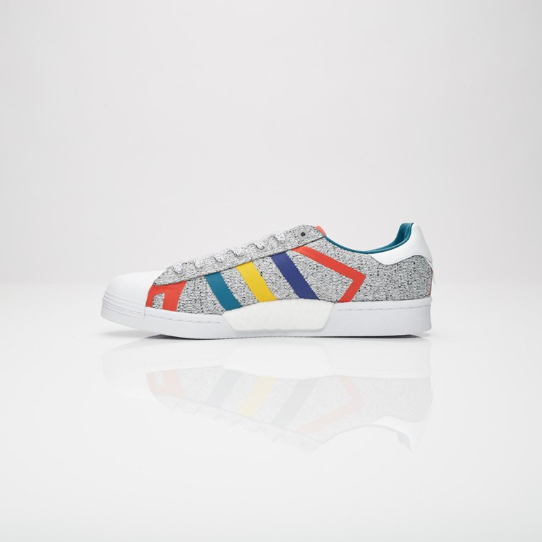 adidas Originals Superstar by White Mountaineering - 4