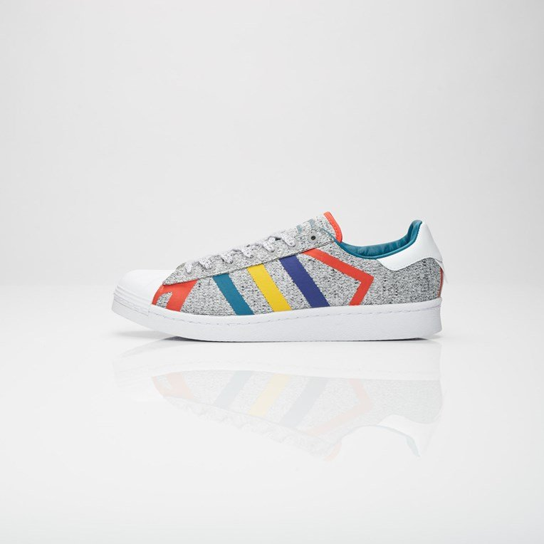 adidas Originals Superstar by White Mountaineering - 3
