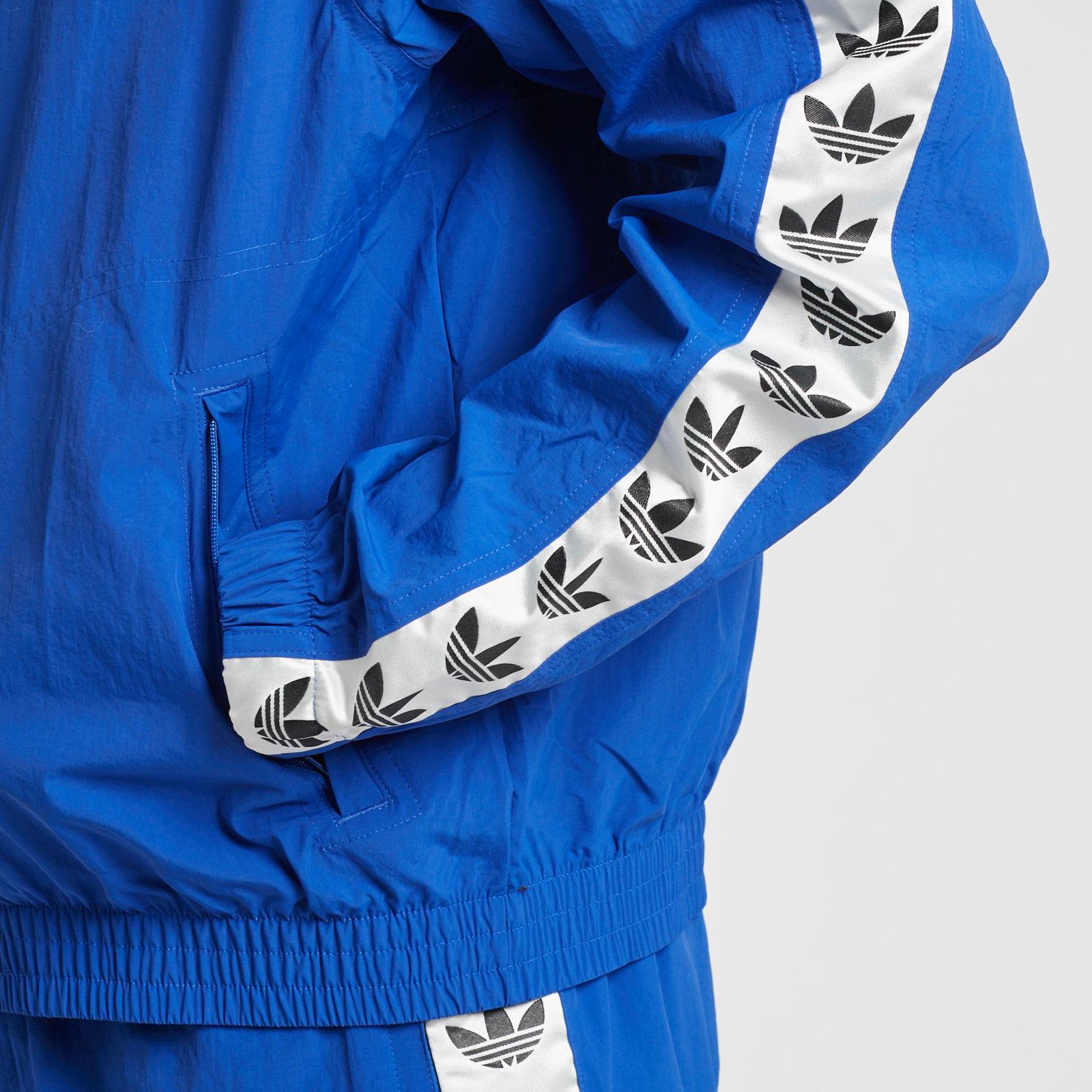 Araña de tela en embudo Conclusión reserva  adidas Tnt Wind Top - Ce4826 - Sneakersnstuff | sneakers & streetwear  online since 1999