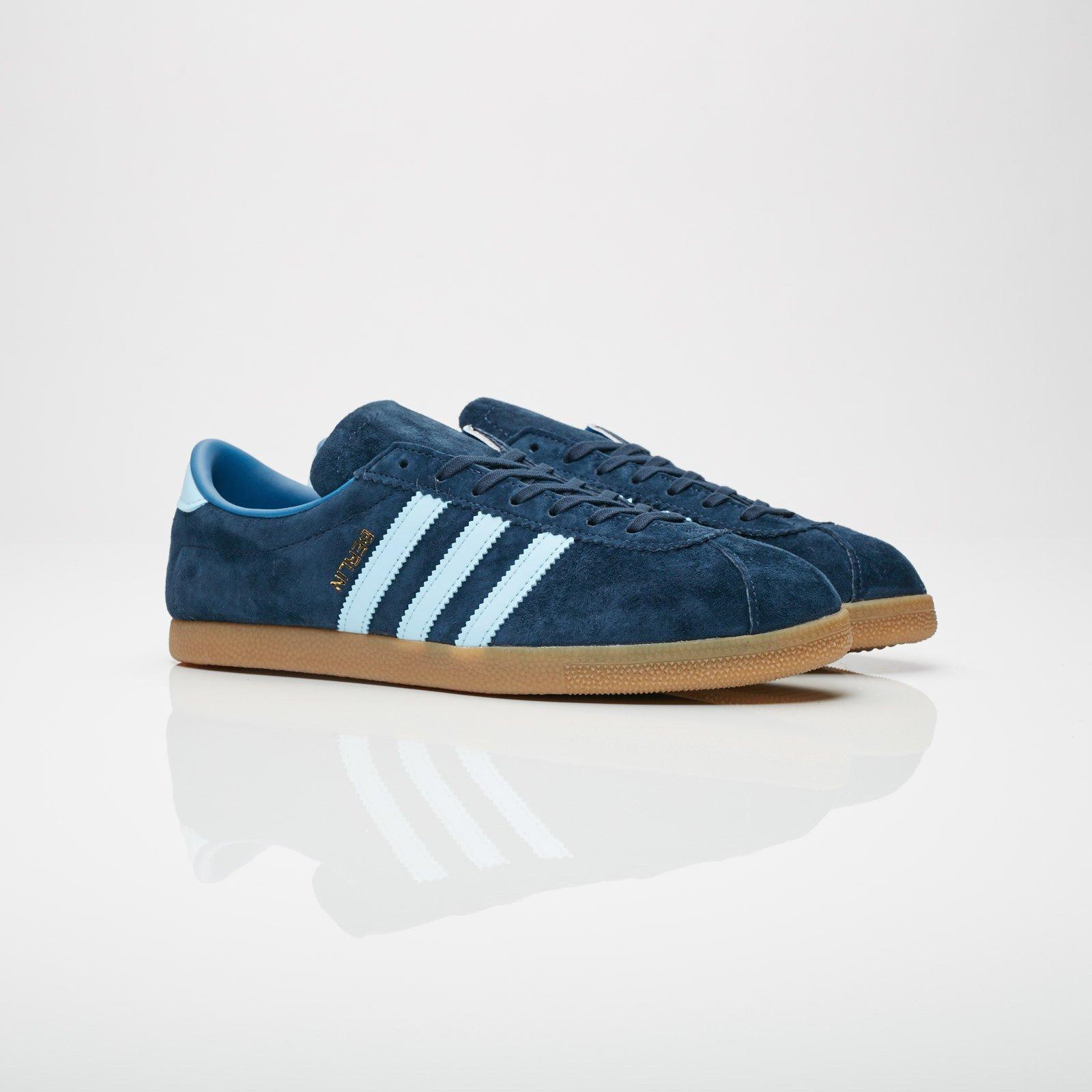 adidas Berlin - Cq2754 - Sneakersnstuff | sneakers & streetwear ...