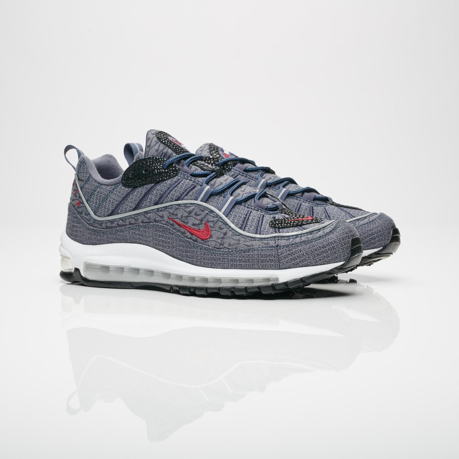 c39115e444d9 Nike Air Max 98 QS - 924462-400 - Sneakersnstuff