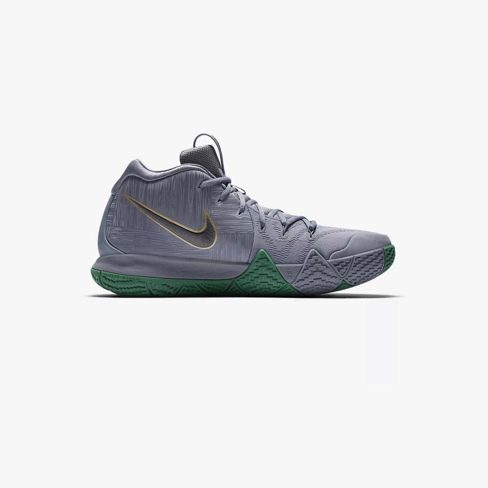253994a7d966 Nike Kyrie 4 - 943806-001 - Sneakersnstuff