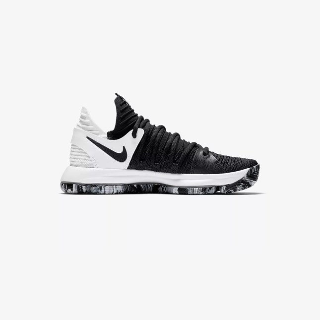 Nike Basketball Zoom KD10
