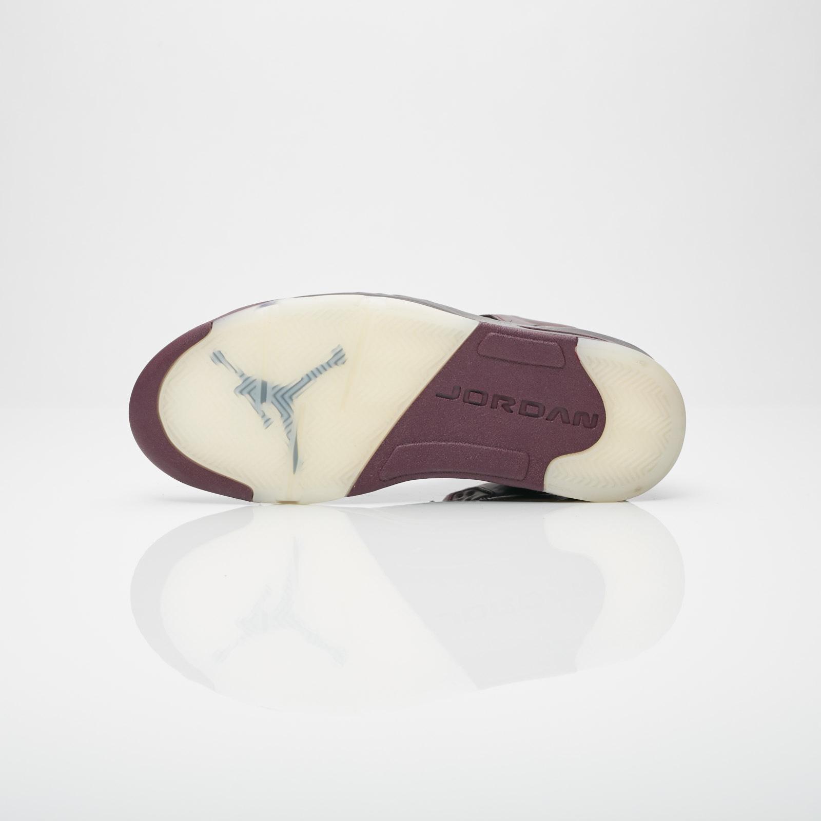 online retailer a193e ee23a Jordan Brand Air Jordan 5 Retro Premium - 881432-612 ...