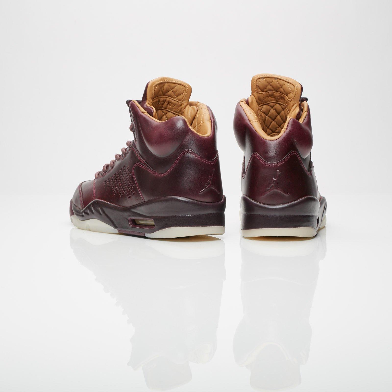 more photos a7452 74b29 Jordan Brand Air Jordan 5 Retro Premium - 881432-612 - Sneakersnstuff    sneakers   streetwear online since 1999